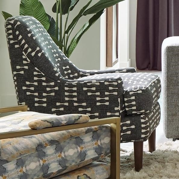 003210BD Chair by Craftmaster at Baer's Furniture