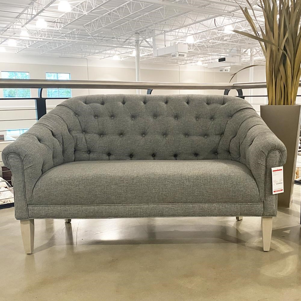 003430 Settee by Craftmaster at Belfort Furniture