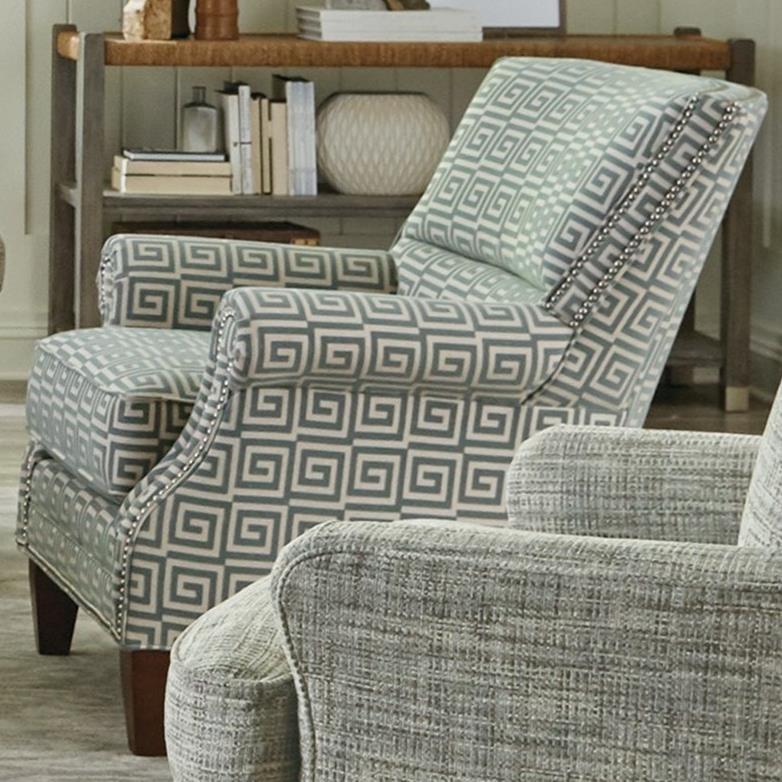 006210 Chair by Craftmaster at Bullard Furniture