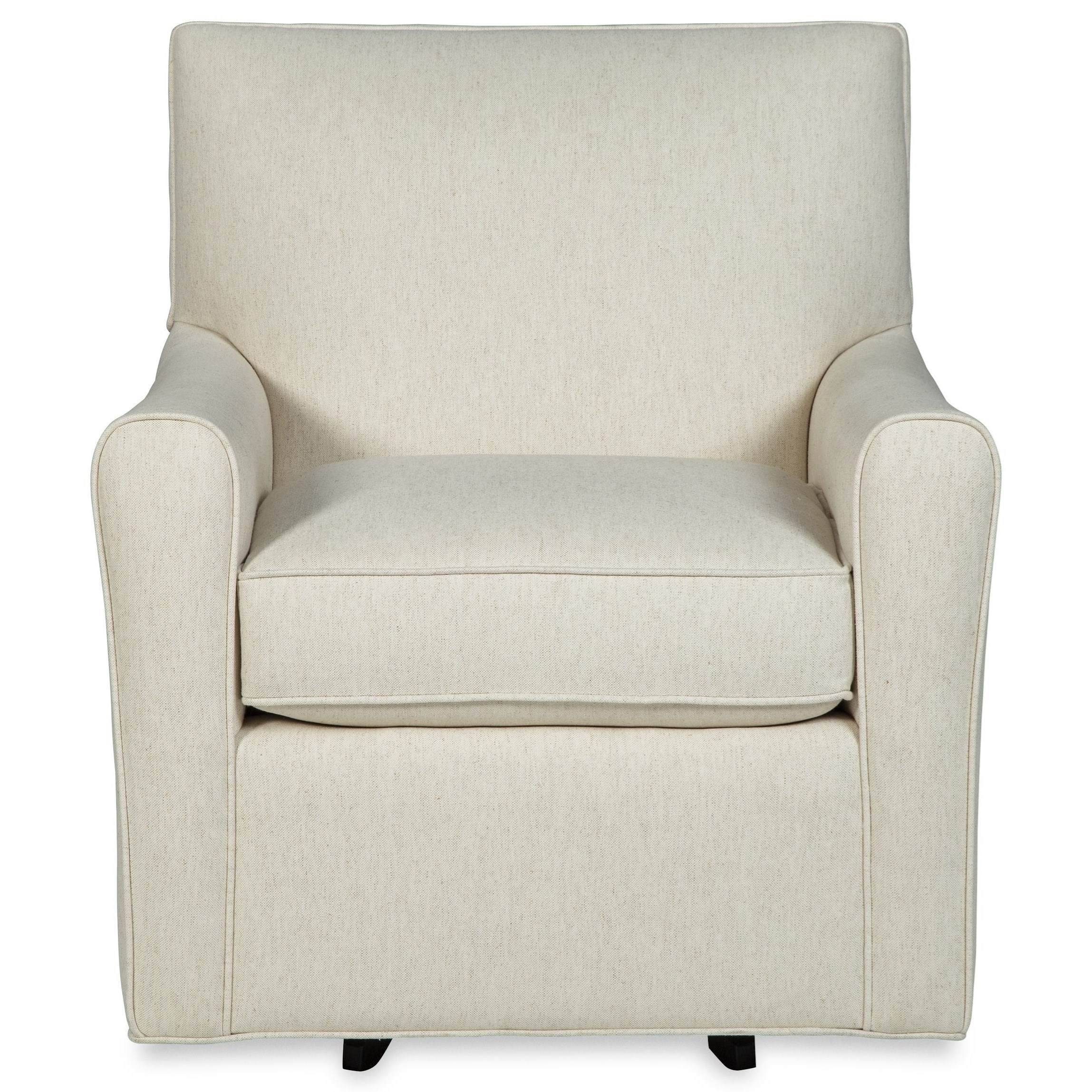059010SG Swivel Glider by Craftmaster at Prime Brothers Furniture