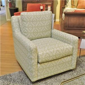 072610 Swivel Chair