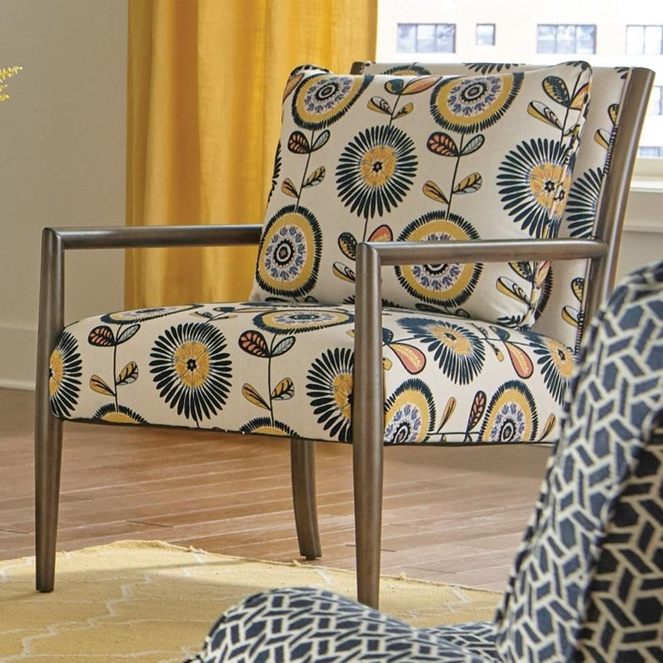 082210 Accent Chair by Craftmaster at Story & Lee Furniture