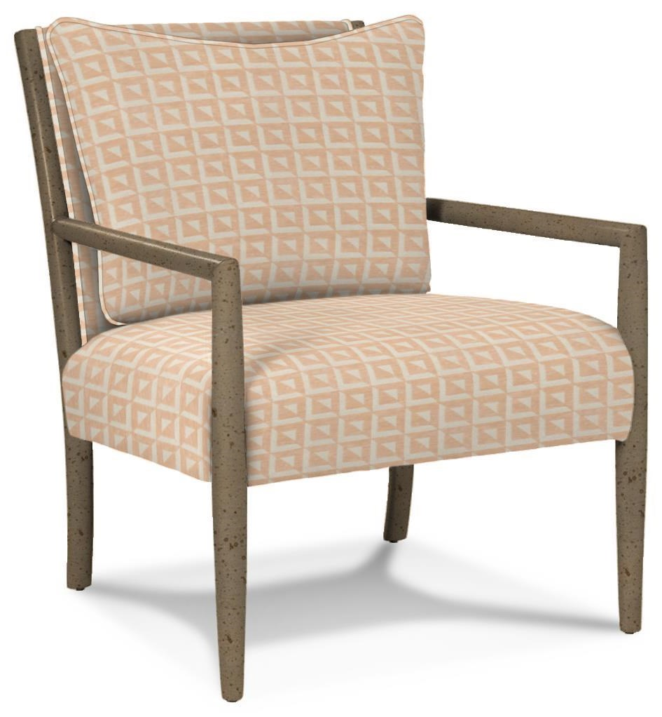 082210 Accent Chair by Craftmaster at Esprit Decor Home Furnishings