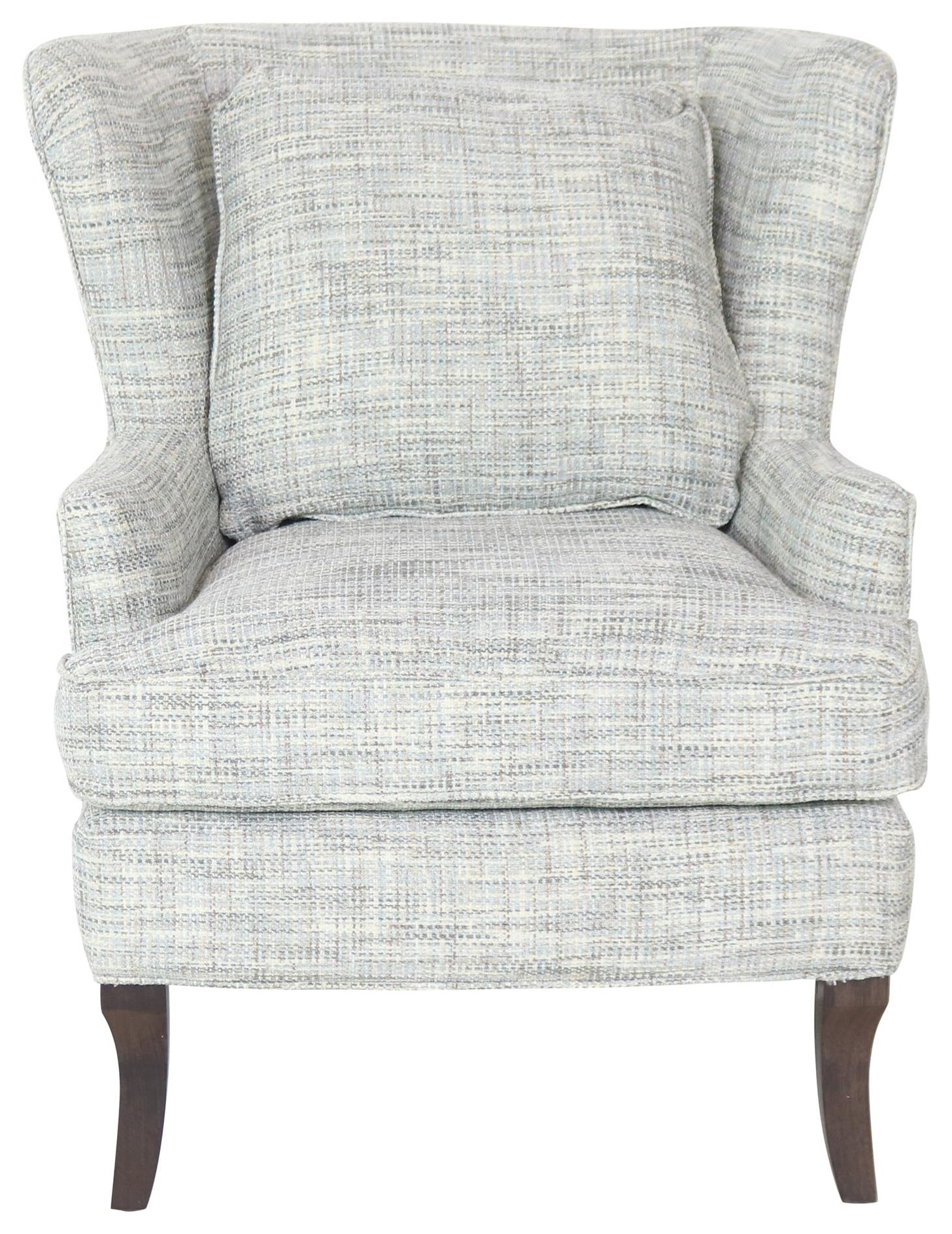 0850 Chair by Cozi Life Upholstery at Sprintz Furniture
