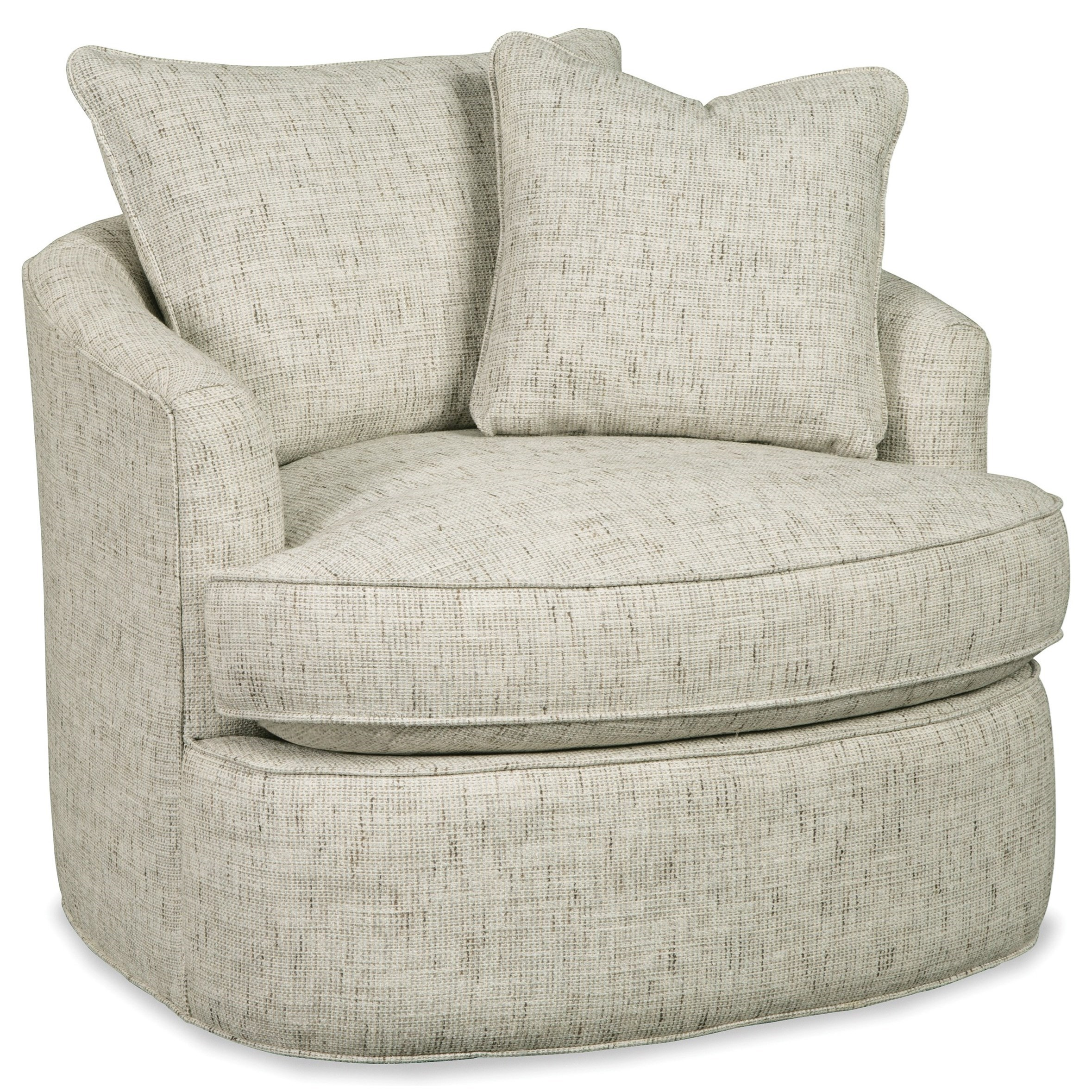 085710 Swivel Chair by Craftmaster at Baer's Furniture
