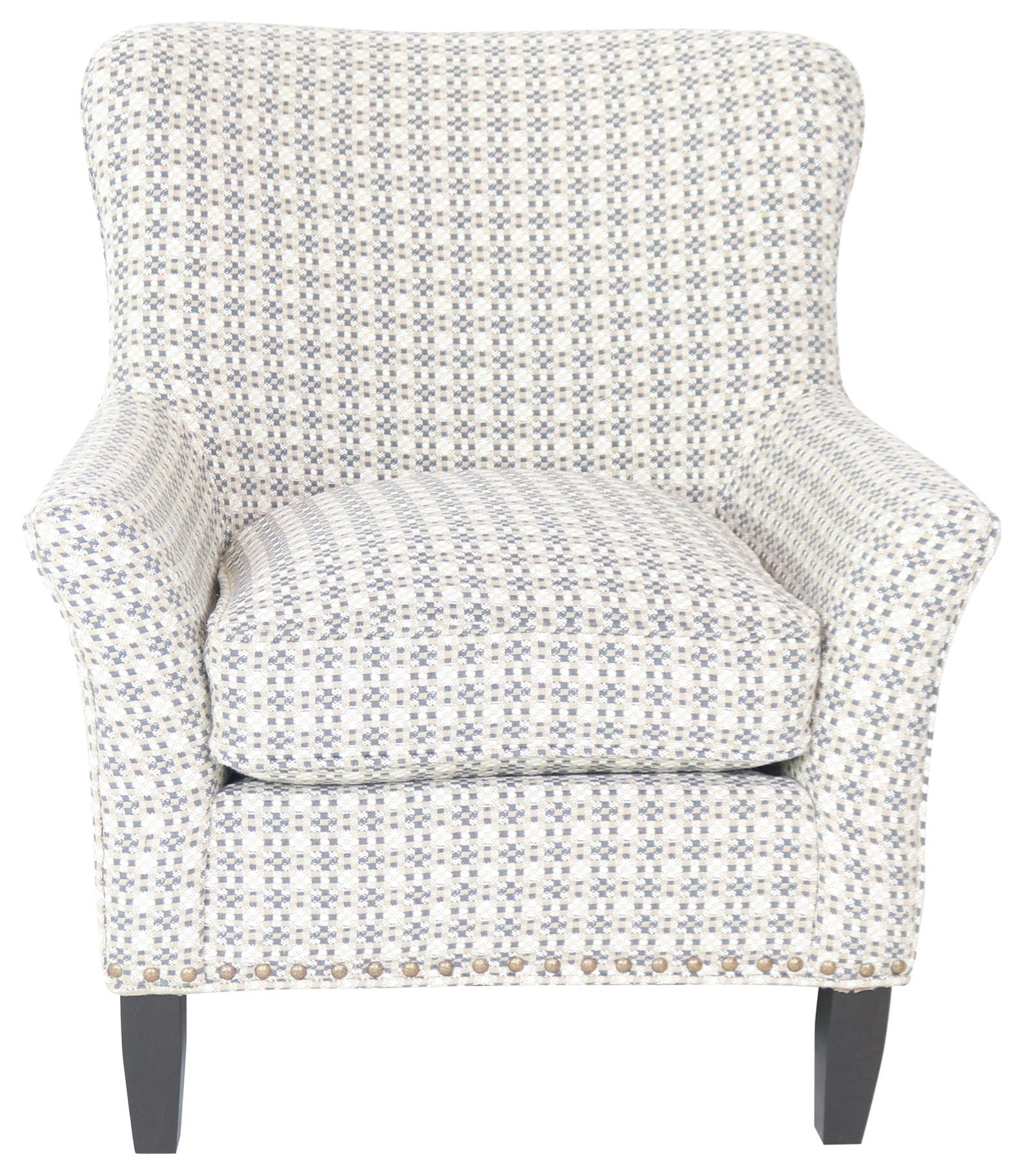 091310 Chair by Cozi Life Upholstery at Sprintz Furniture