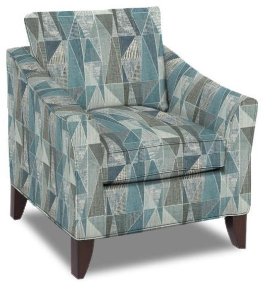 215 Chair Chair by Hickorycraft at Johnny Janosik