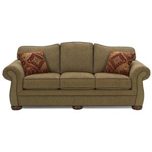 Craftmaster 2670 Traditional Sofa