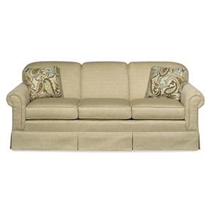 Craftmaster 4200 Stationary Sofa