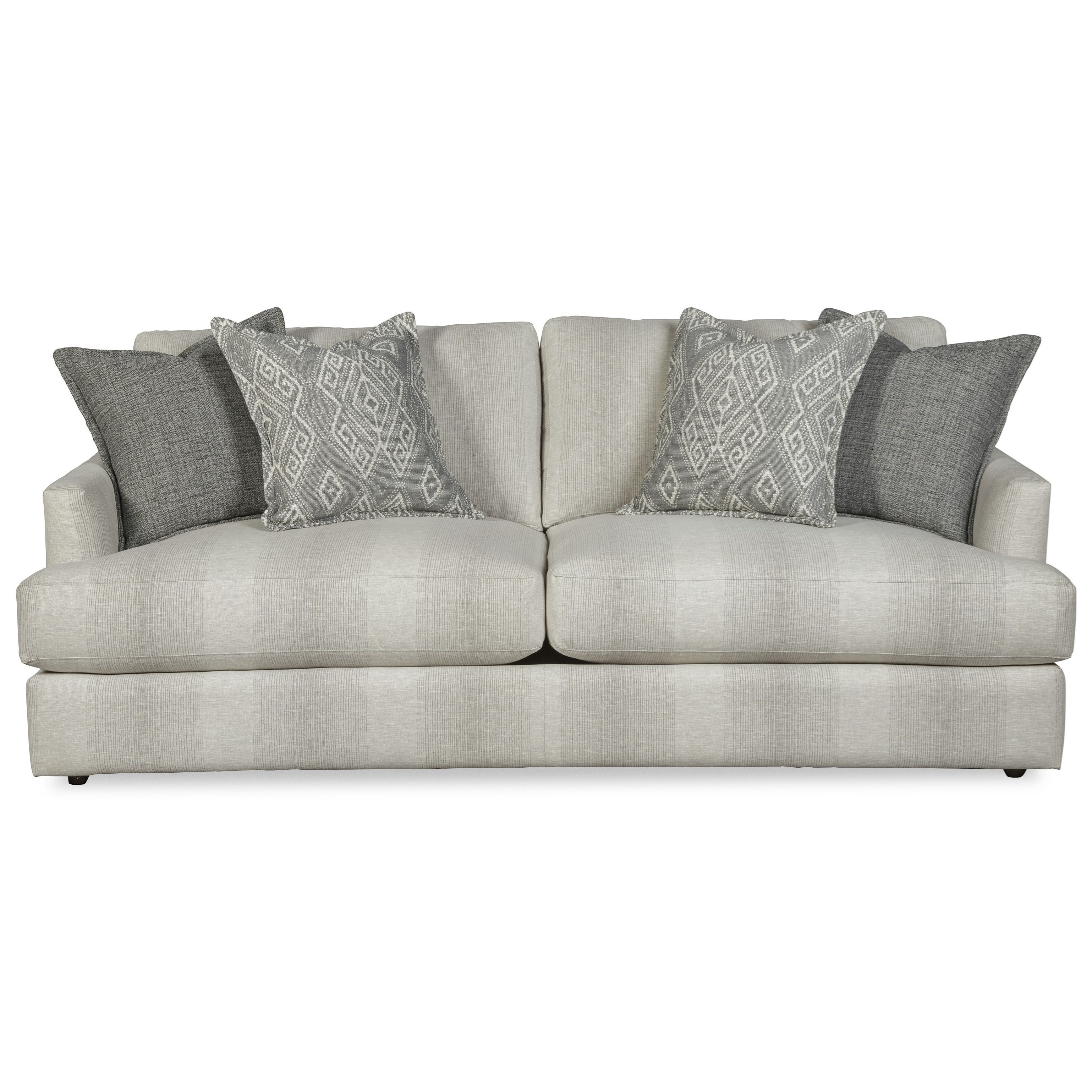 700150BD Sofa by Craftmaster at Esprit Decor Home Furnishings