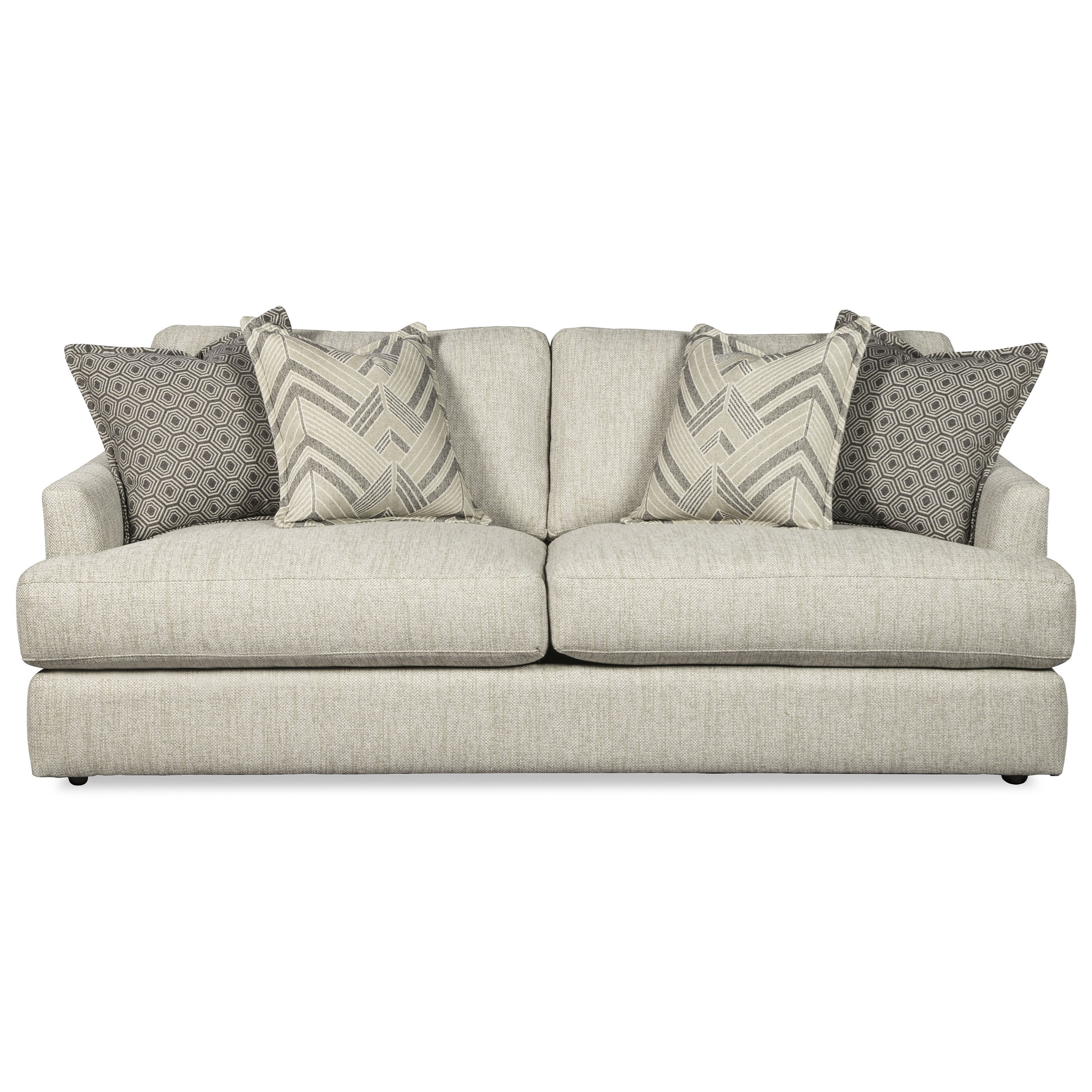 700150BD Sofa by Craftmaster at Home Collections Furniture