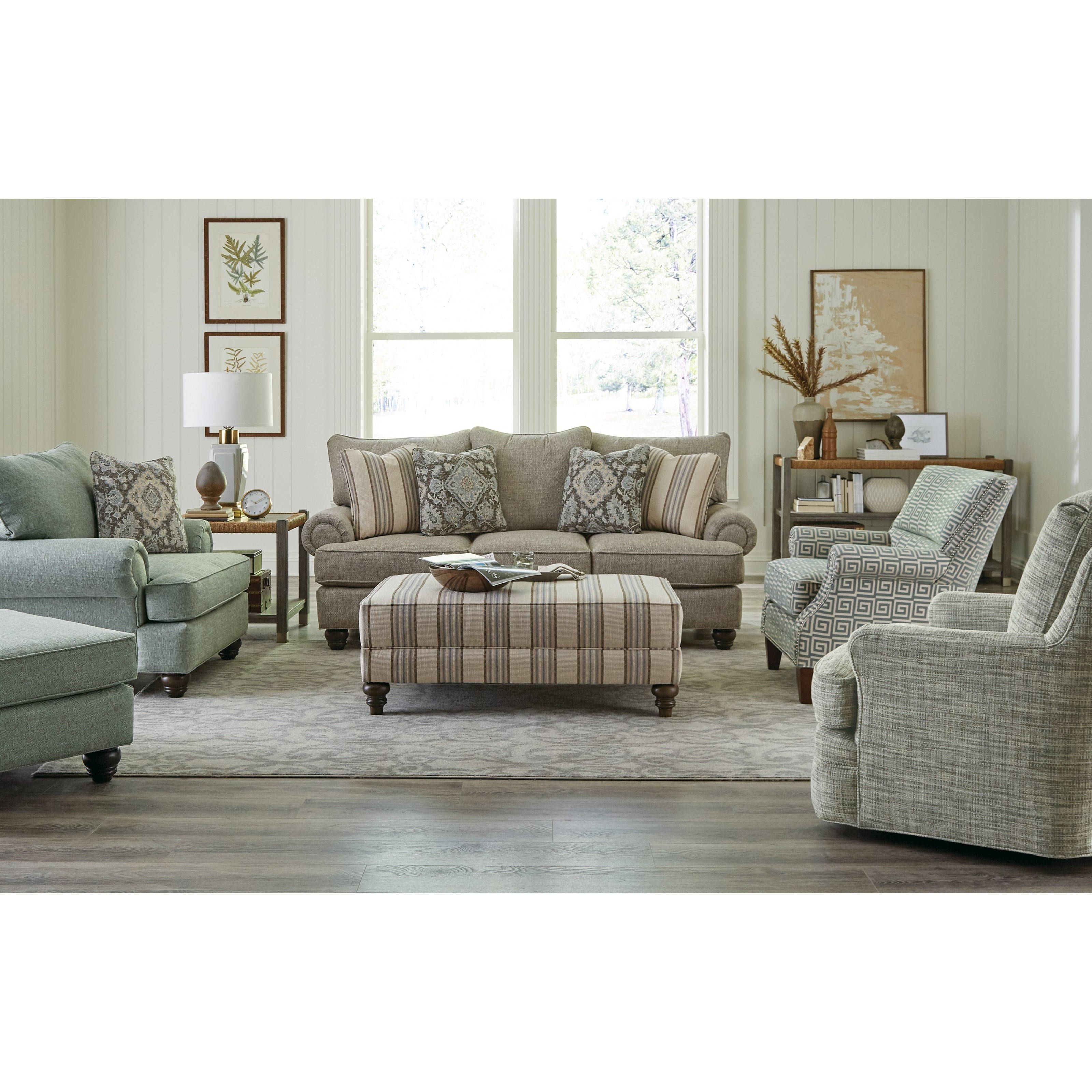 700450 Living Room Group by Craftmaster at Jacksonville Furniture Mart