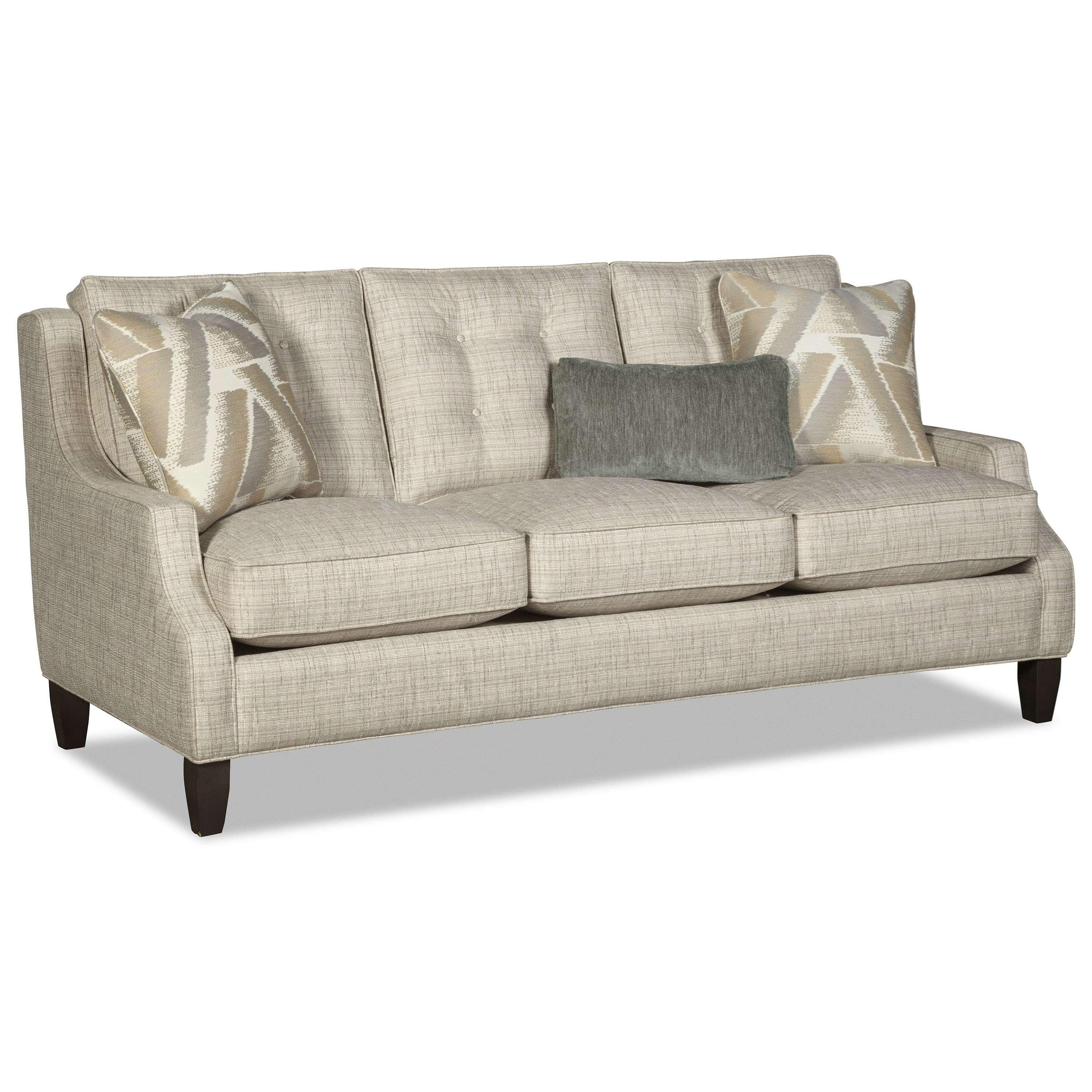 700750BD Sofa by Craftmaster at Prime Brothers Furniture