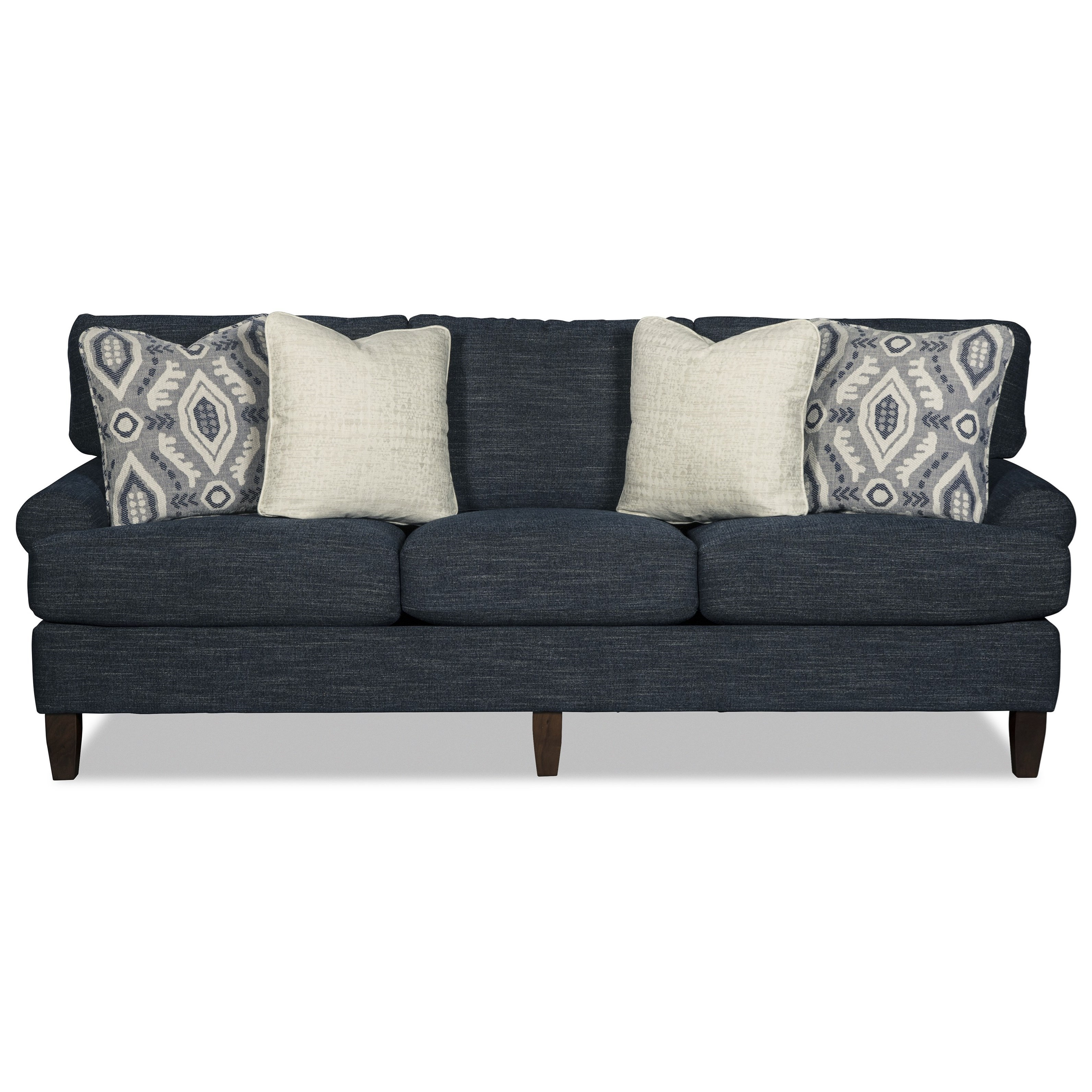 701350 Sofa by Craftmaster at Baer's Furniture