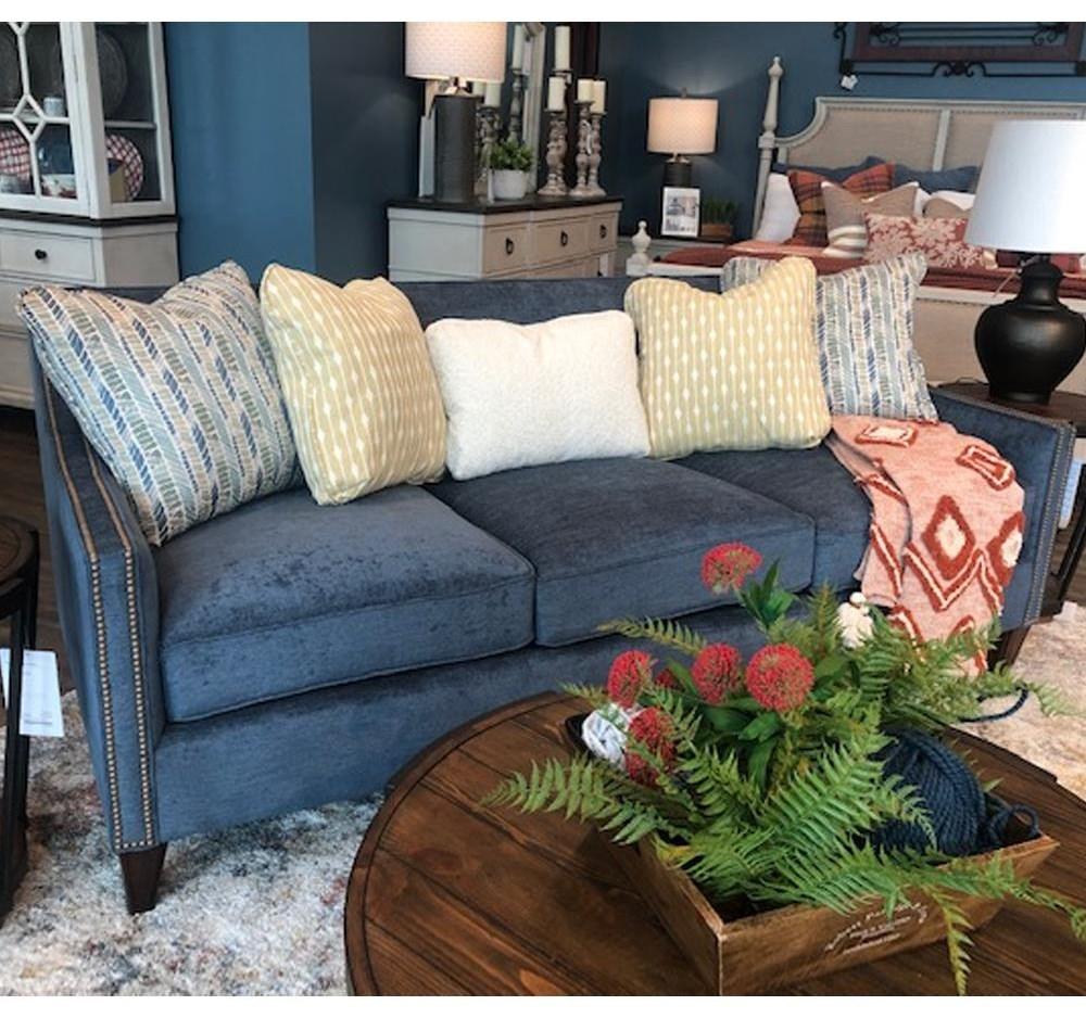 703950 Sofa by Craftmaster at Belfort Furniture