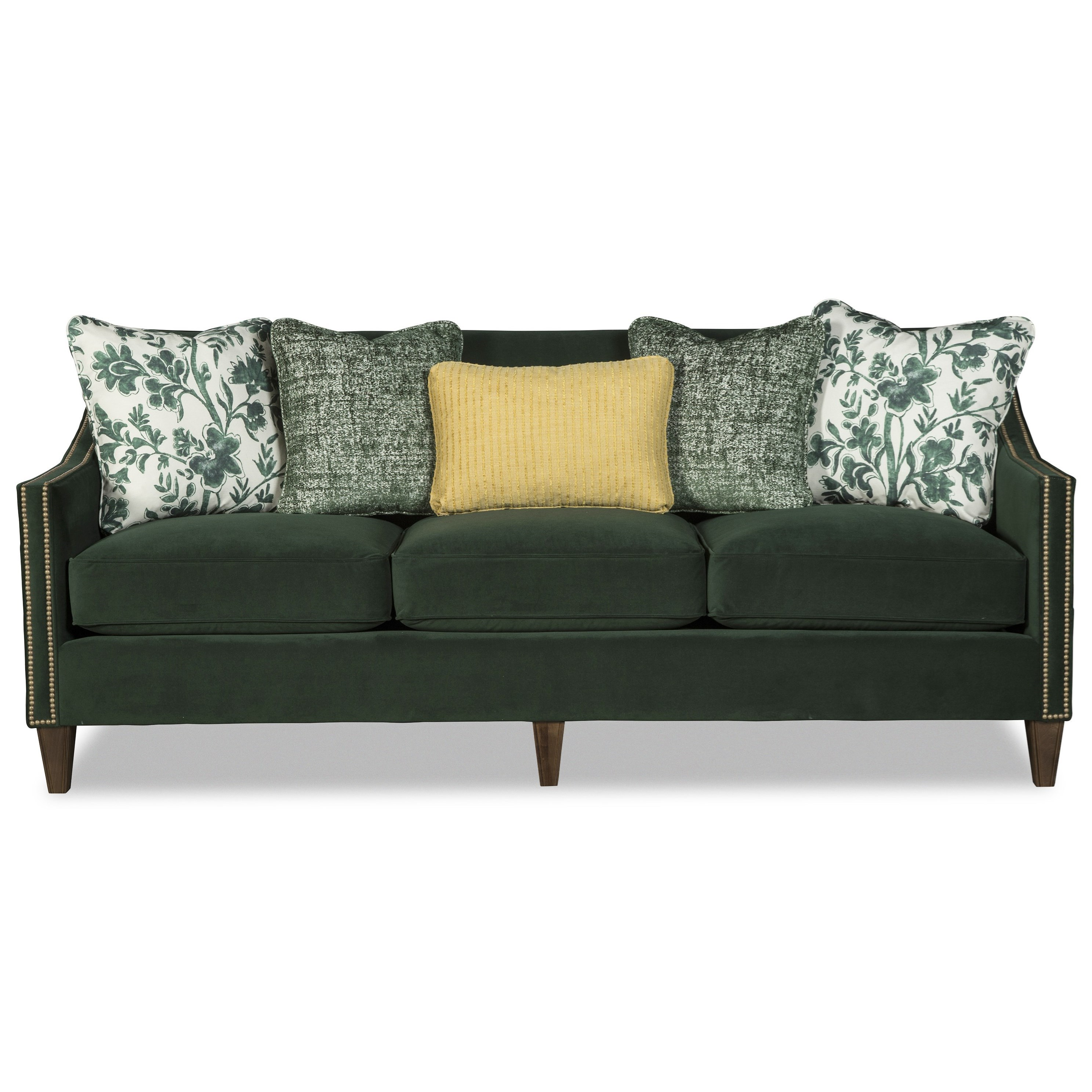 703950 Sofa by Craftmaster at Prime Brothers Furniture