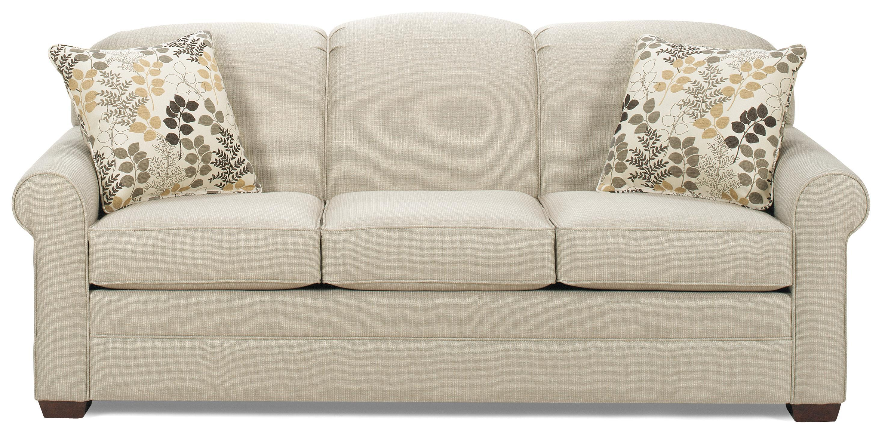 7185 Sofa by Craftmaster at Baer's Furniture