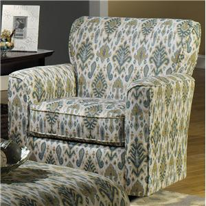 Craftmaster 7255 Chair
