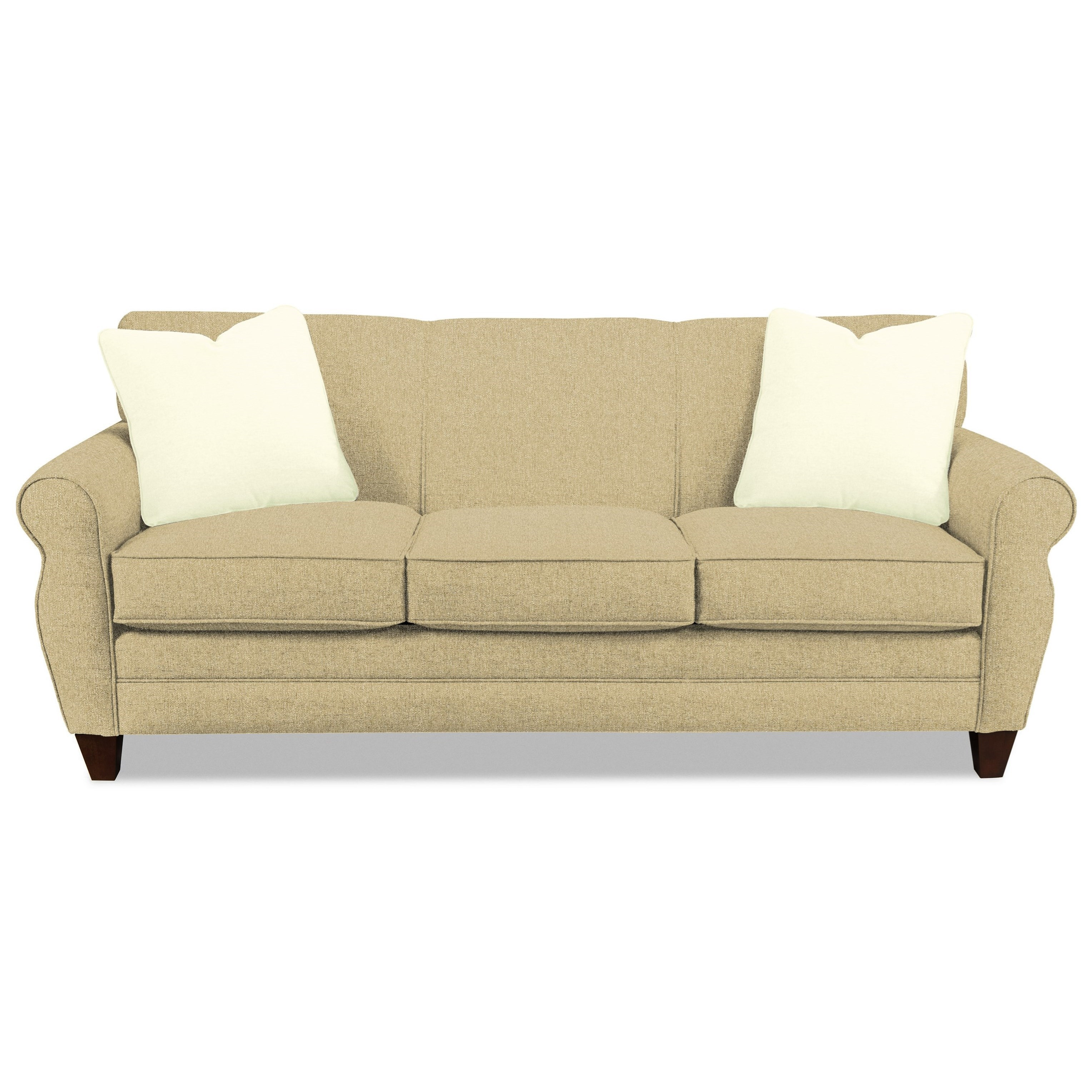 7388 Sofa by Hickory Craft at Godby Home Furnishings