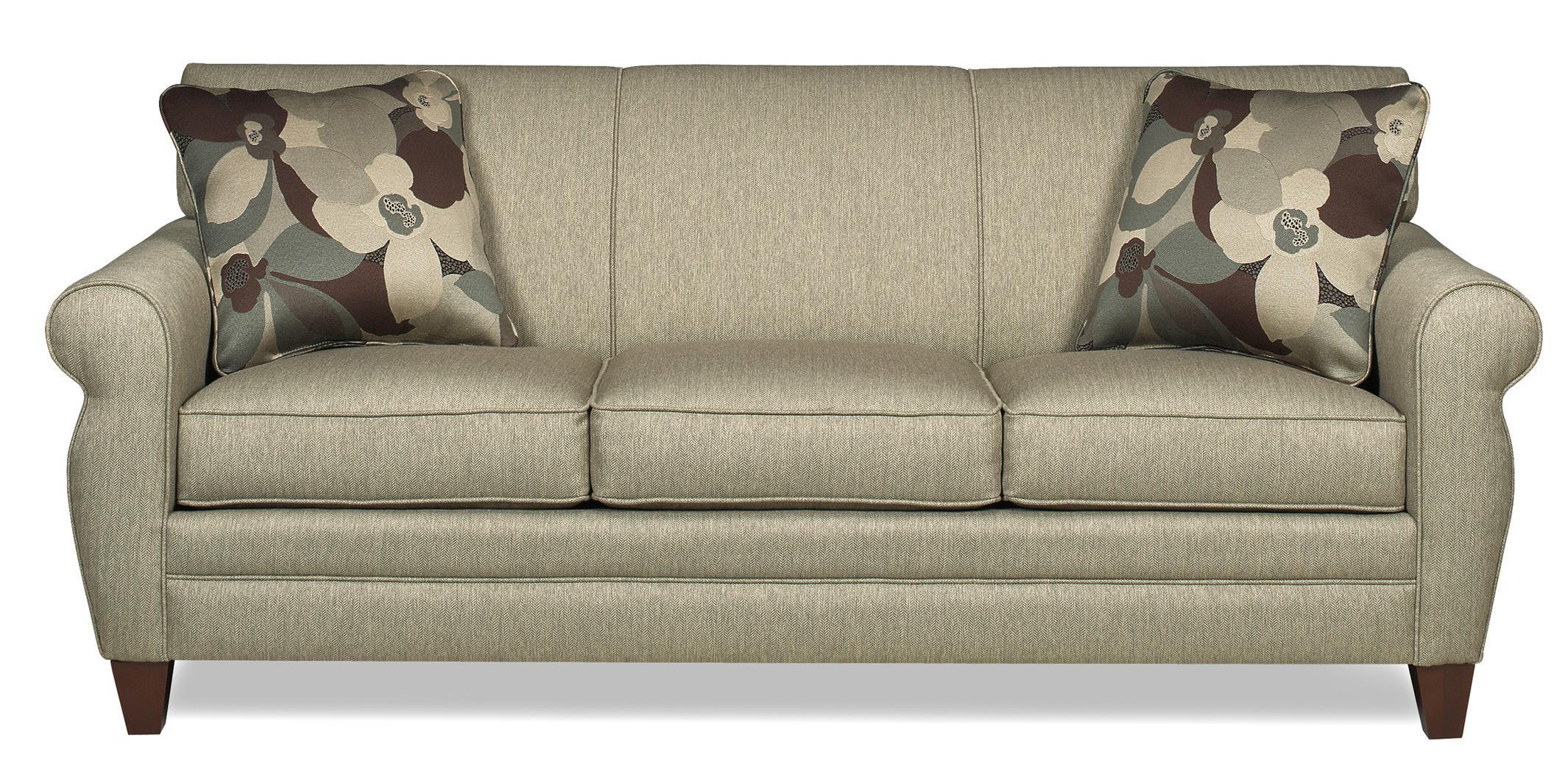 7388 Sofa by Craftmaster at Bullard Furniture
