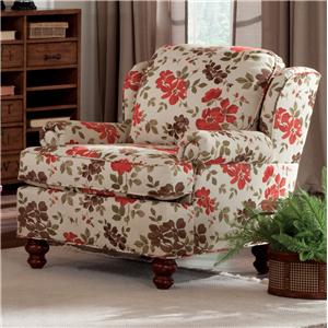 Craftmaster 7402 Chair