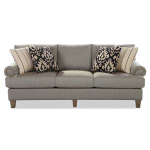 Craftmaster 7406 Sofa