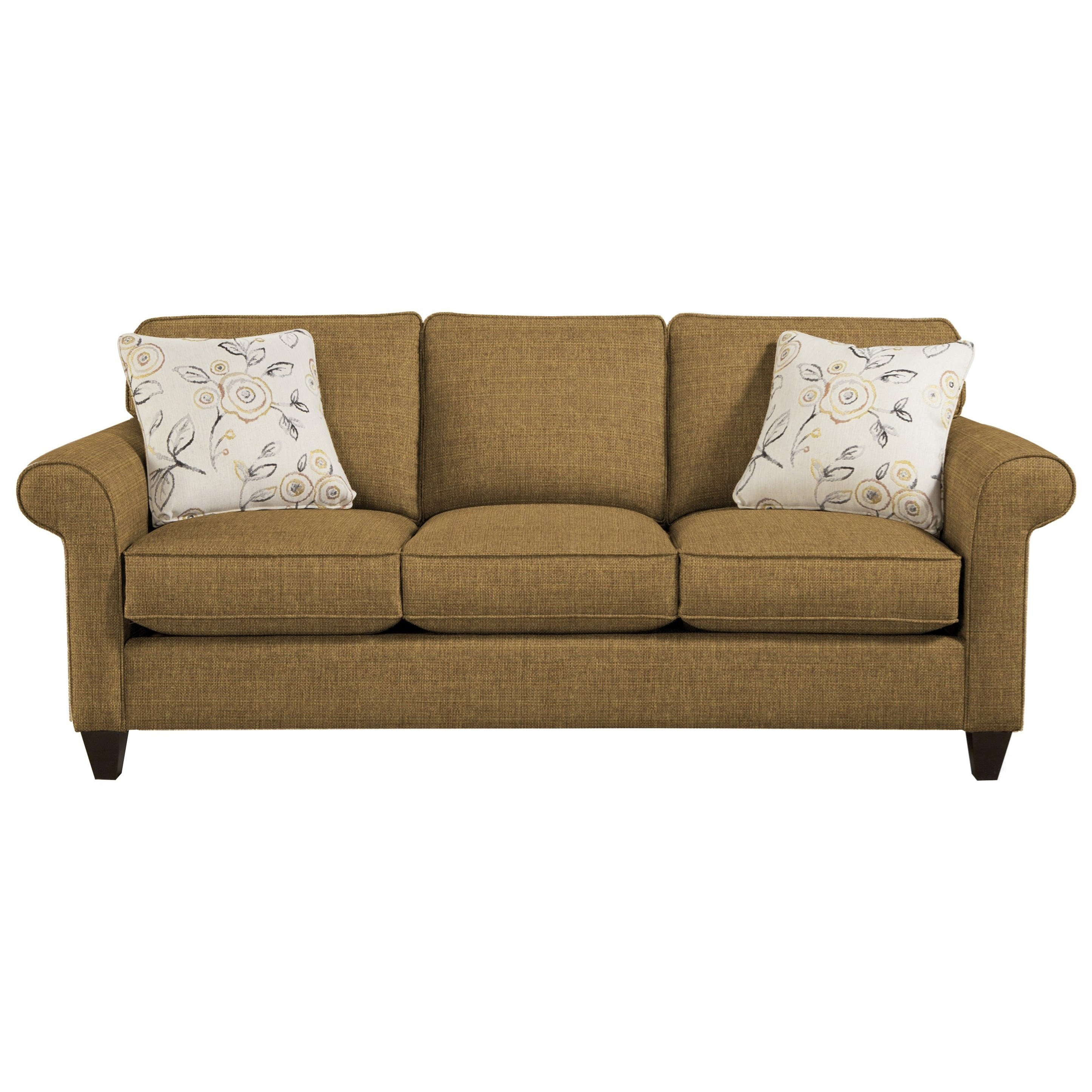 7421 Sofa by Craftmaster at Jacksonville Furniture Mart