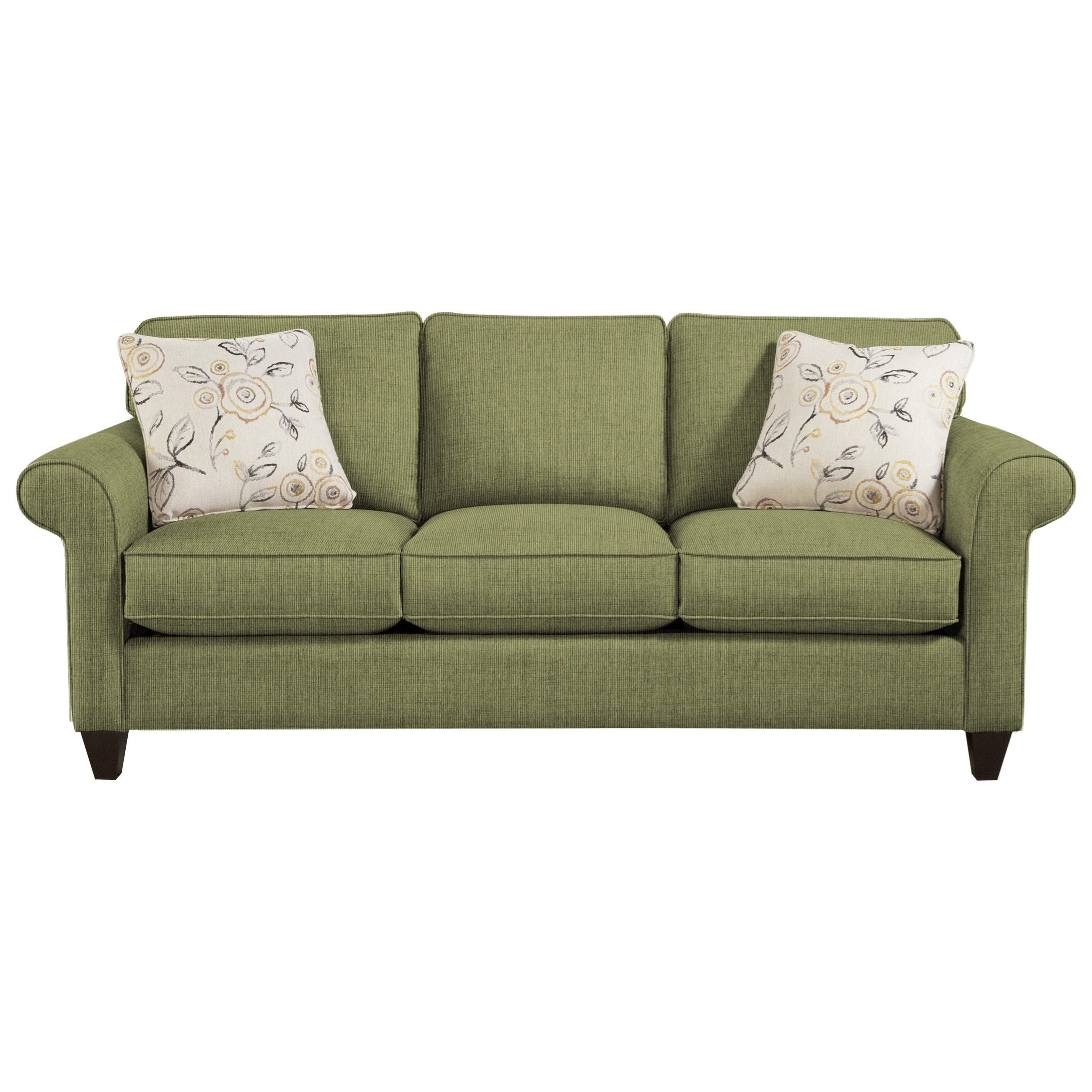 7421 Sofa by Craftmaster at Dean Bosler's
