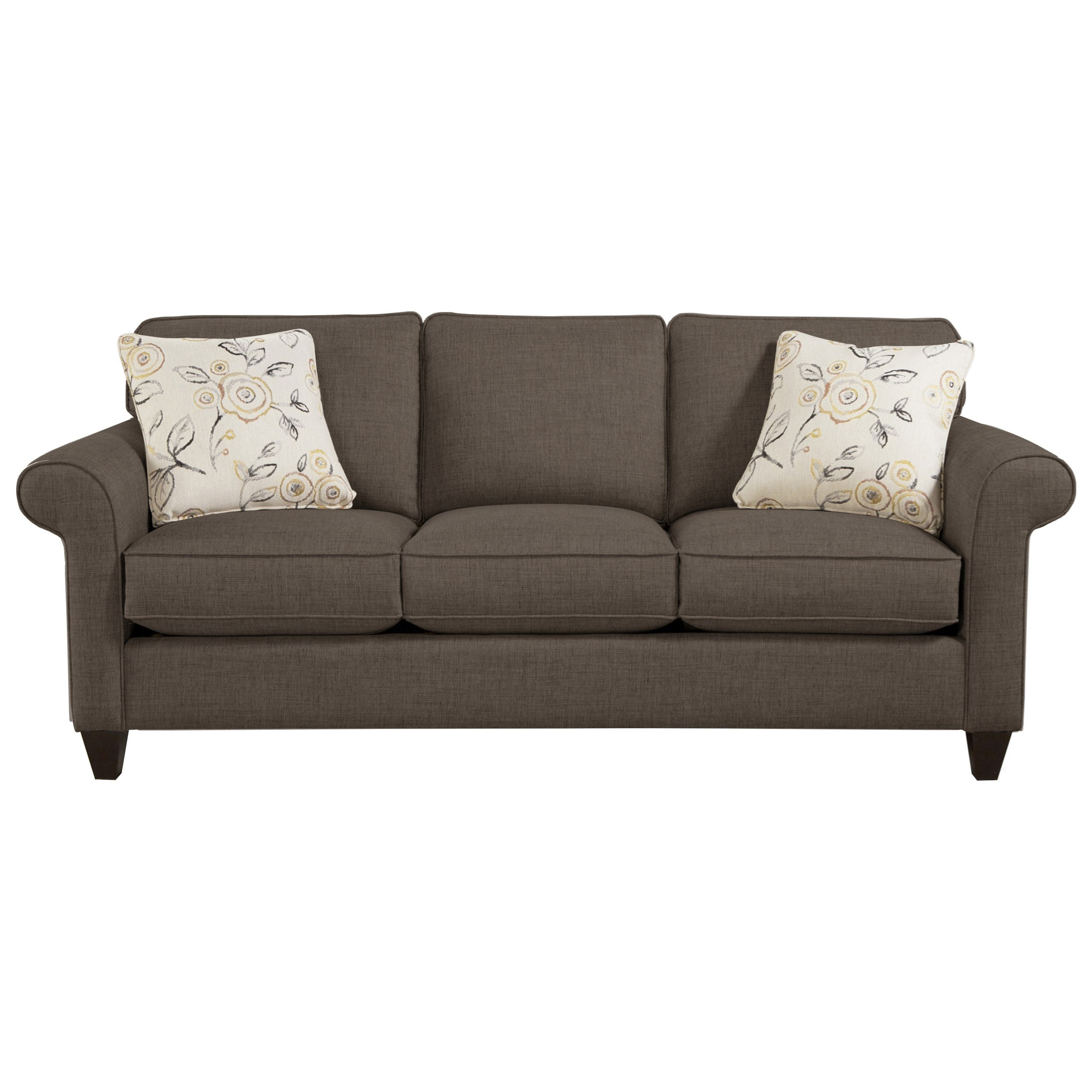 7421 Sofa by Craftmaster at Miller Home
