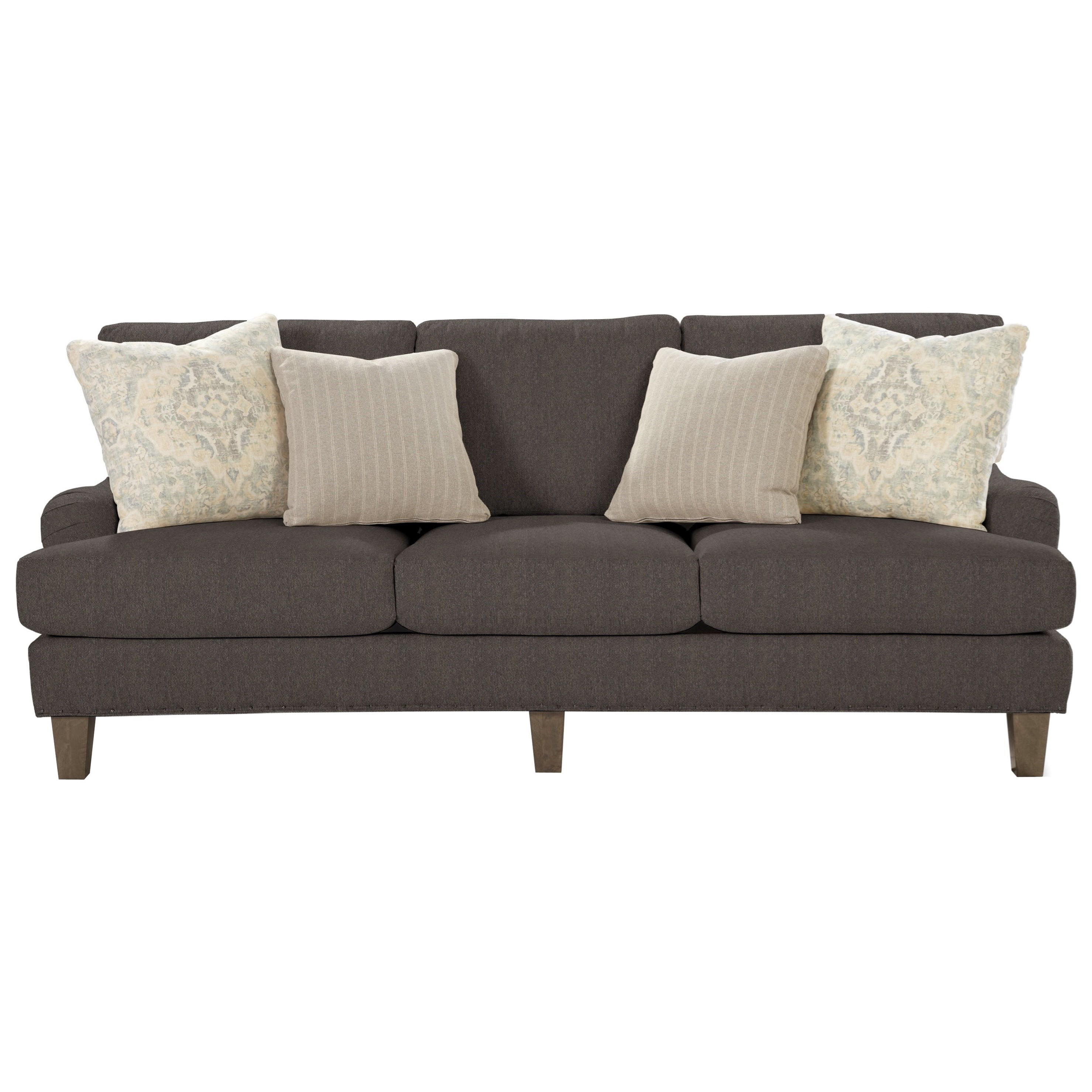 7429 Sofa by Craftmaster at Lindy's Furniture Company