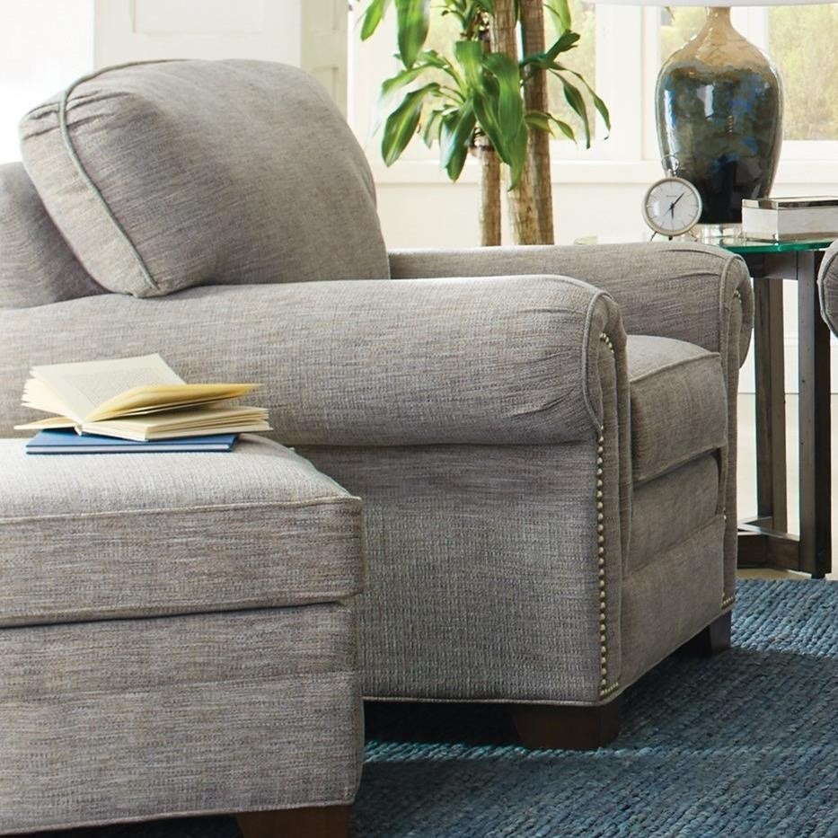 7565 Chair by Craftmaster at Baer's Furniture