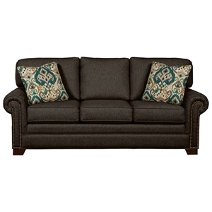 Cozy Life 7565 Sleeper Sofa