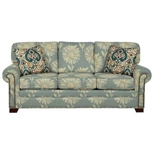 Cozy Life 756500 Sleeper Sofa