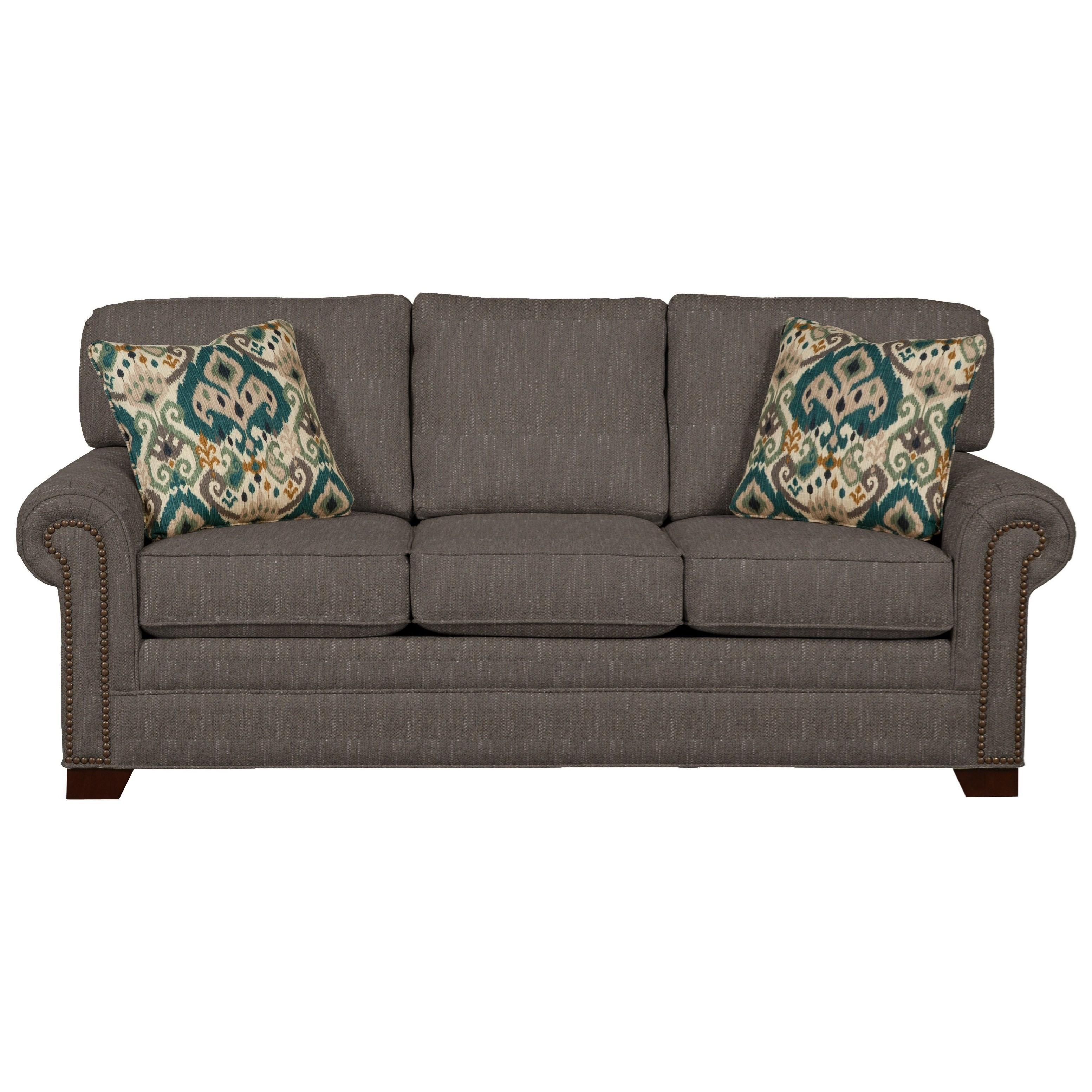 7565 Sleeper Sofa by Craftmaster at Story & Lee Furniture