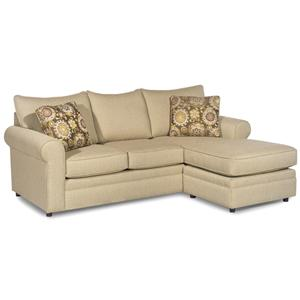 Craftmaster 7748 Sofa/Chaise