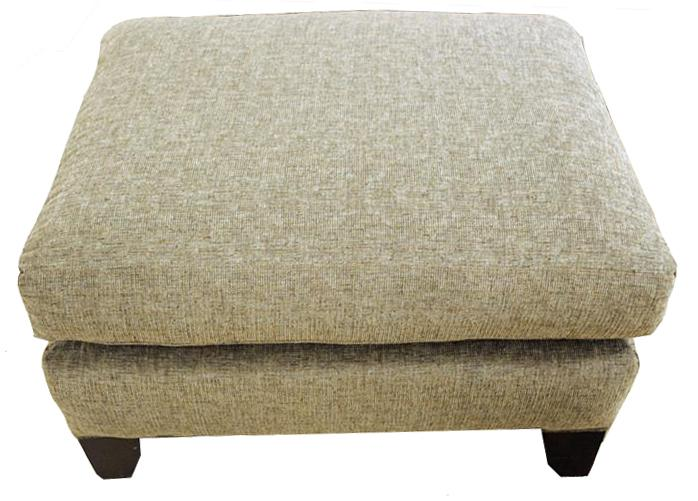 7844 Ottoman by Hickory Craft at Godby Home Furnishings
