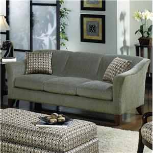 Craftmaster 7844 Stationary Sofa