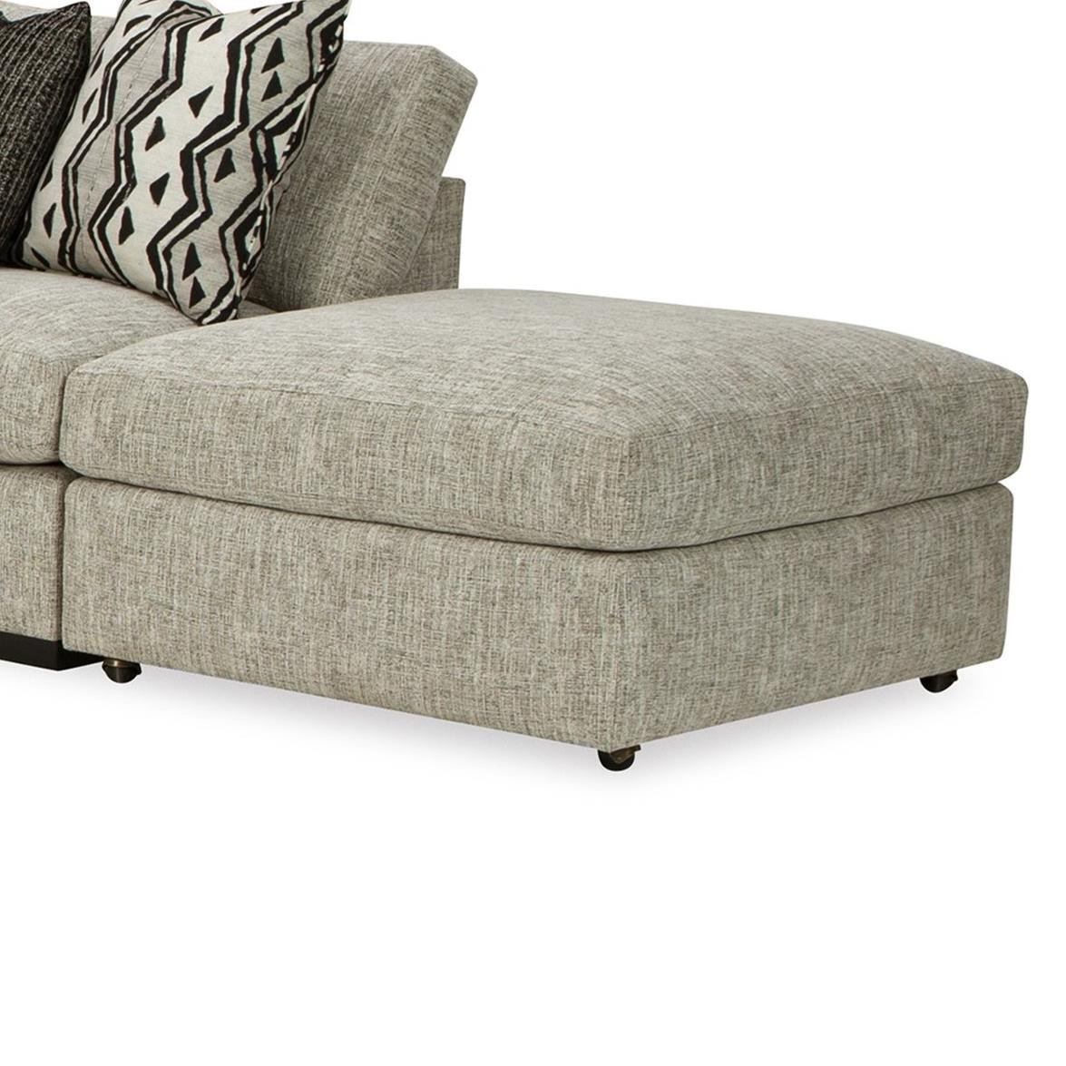 792750BD Cocktail Ottoman by Craftmaster at Prime Brothers Furniture