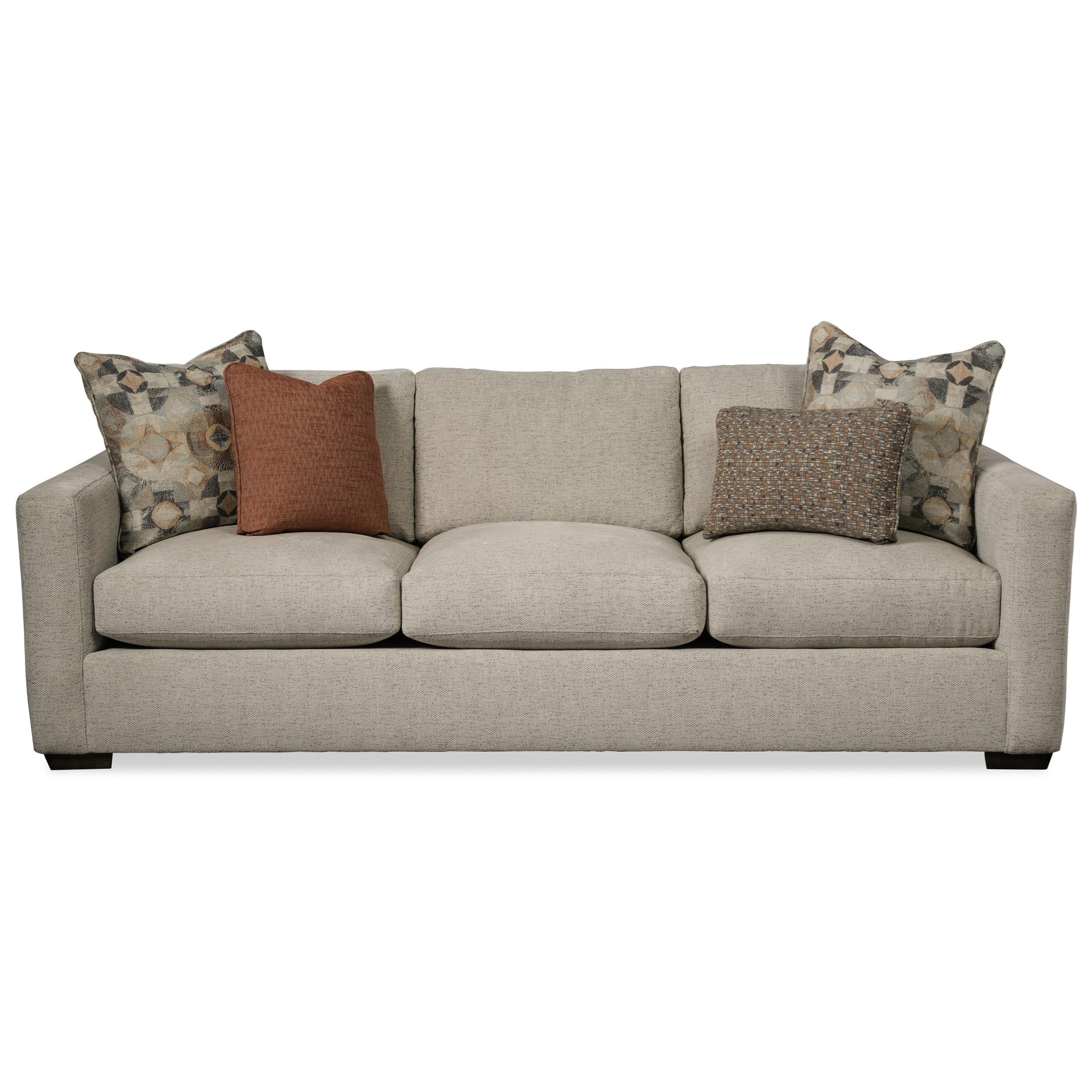 792750BD Sofa by Craftmaster at Baer's Furniture