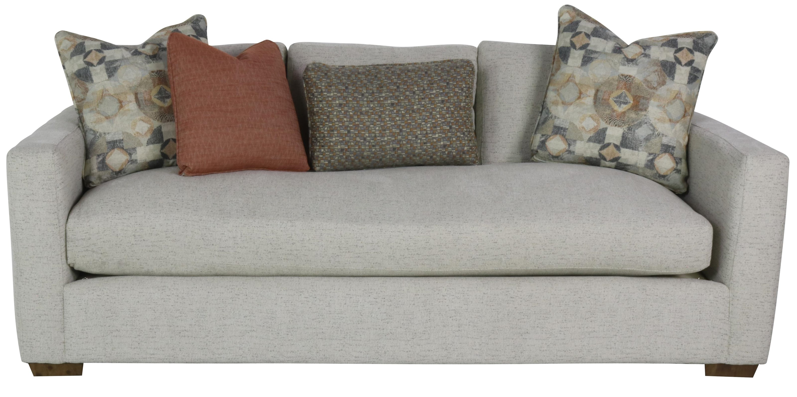 792750BD Sofa by Cozi Life Upholstery at Sprintz Furniture