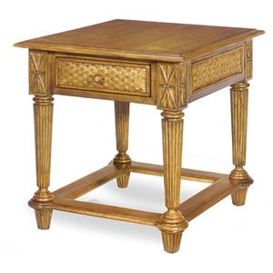 Craftmaster 340 End Table