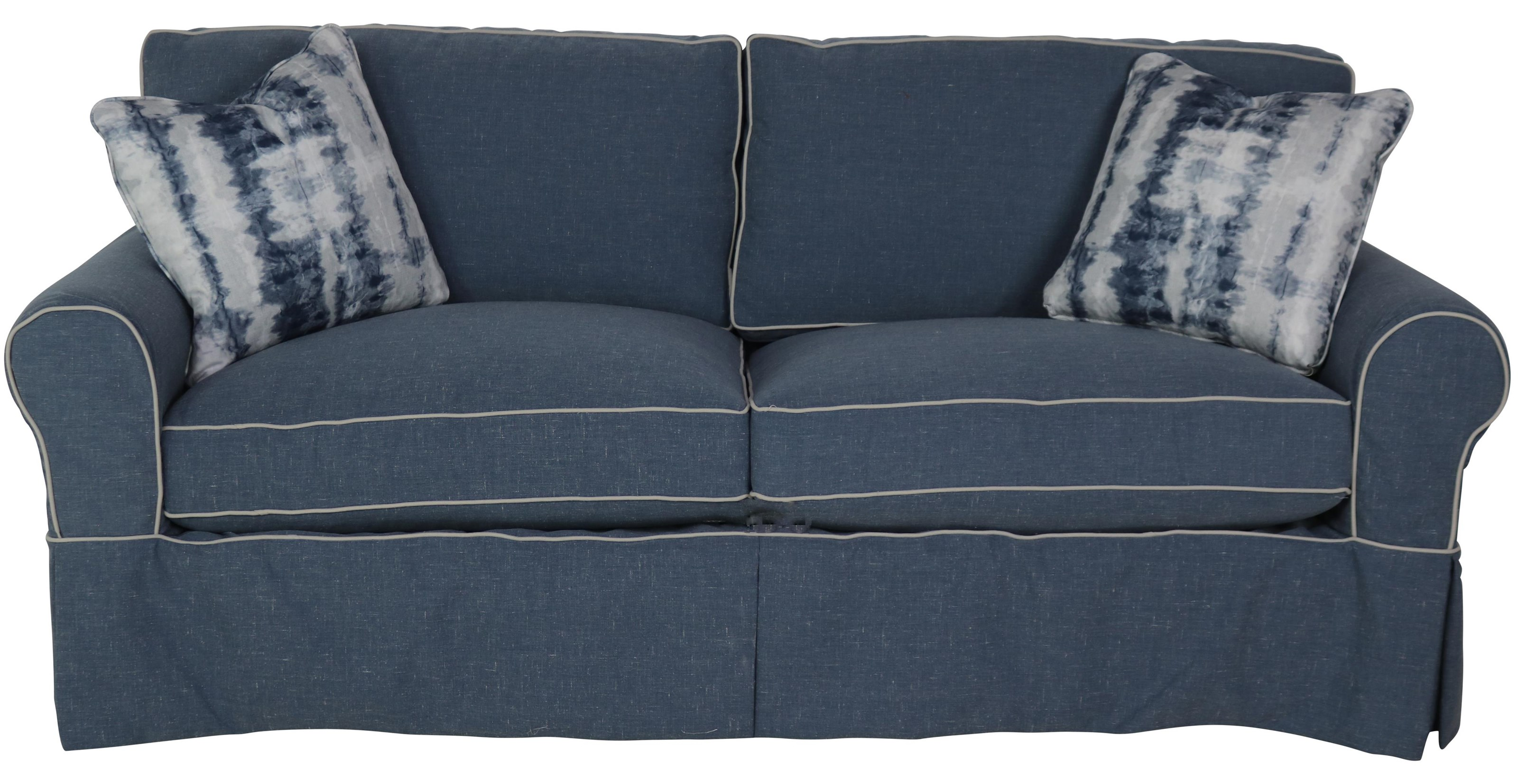 922850BD Sofa by Cozi Life Upholstery at Sprintz Furniture