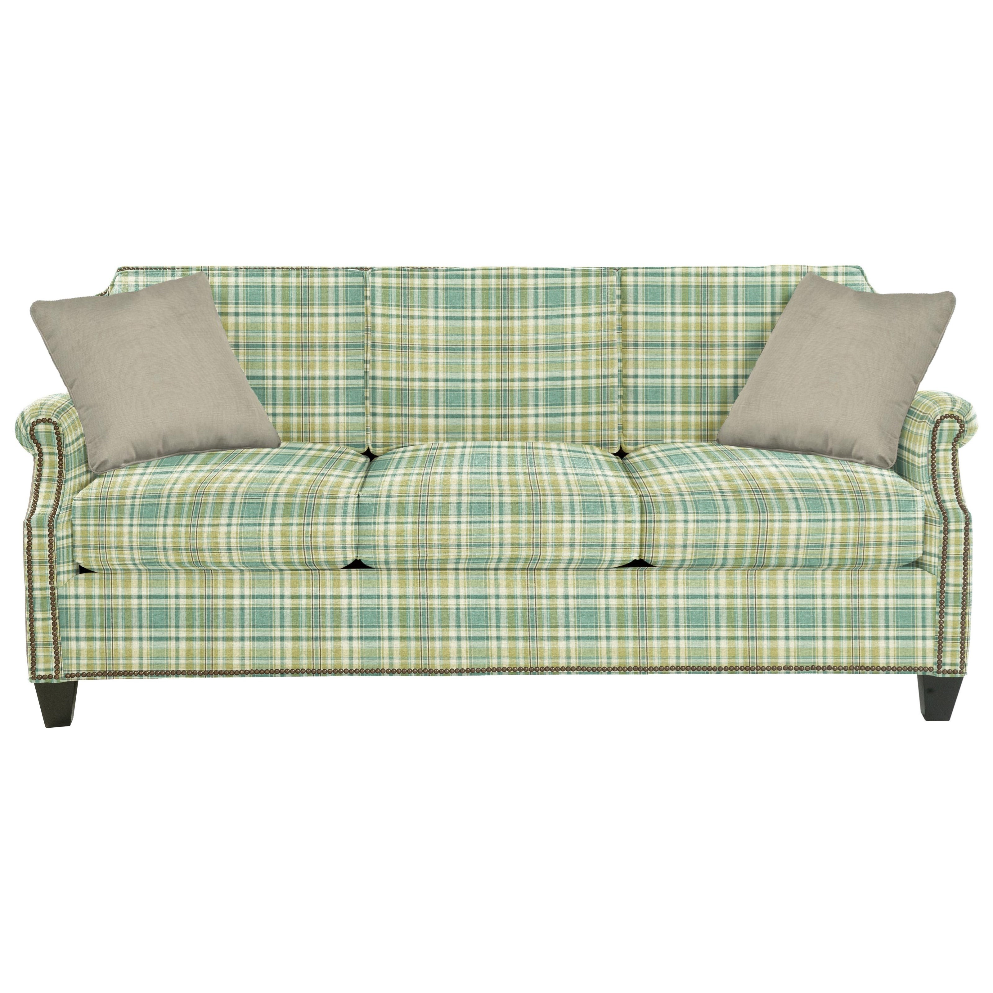 9383 Sofa by Craftmaster at Bullard Furniture