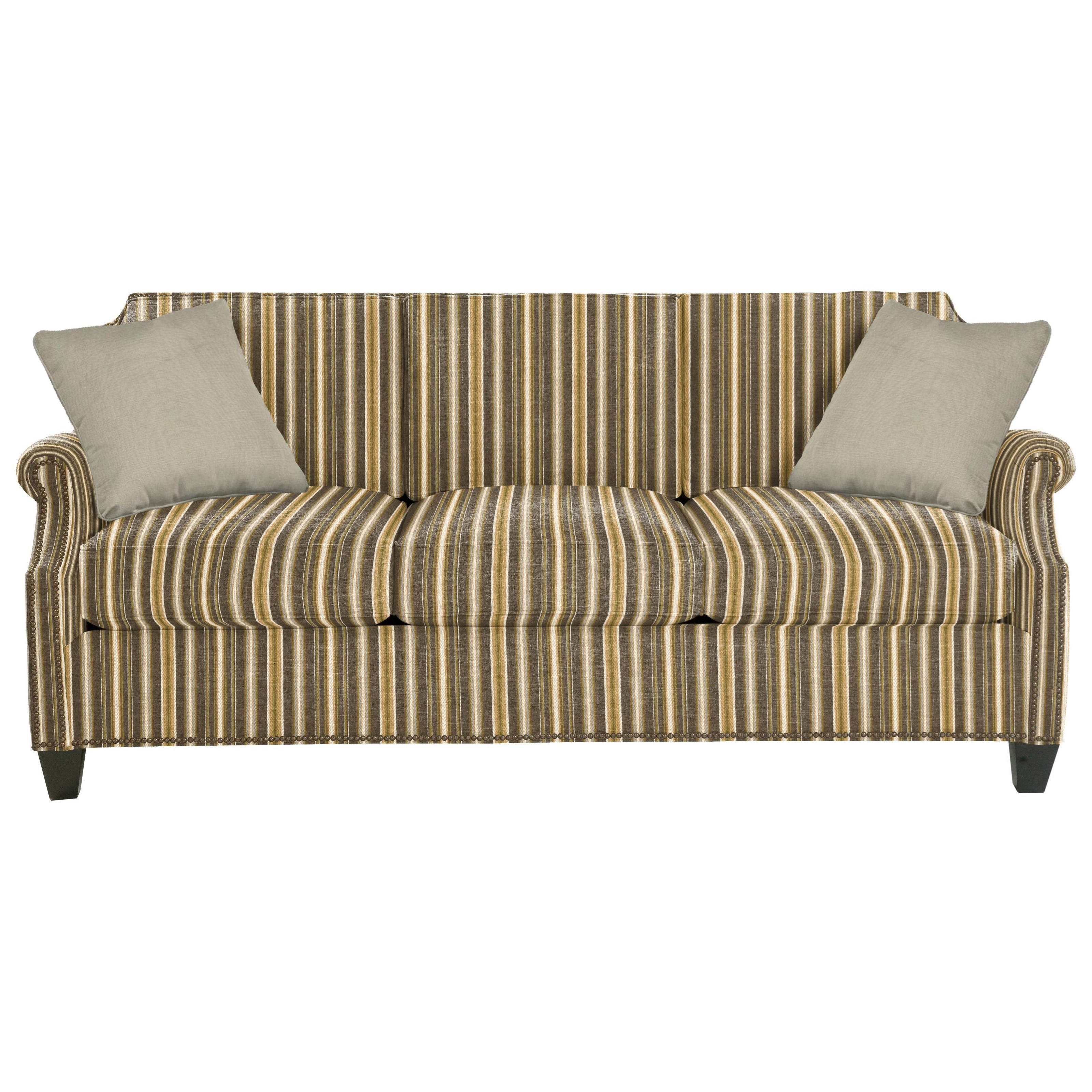 9383 Sofa by Craftmaster at Story & Lee Furniture