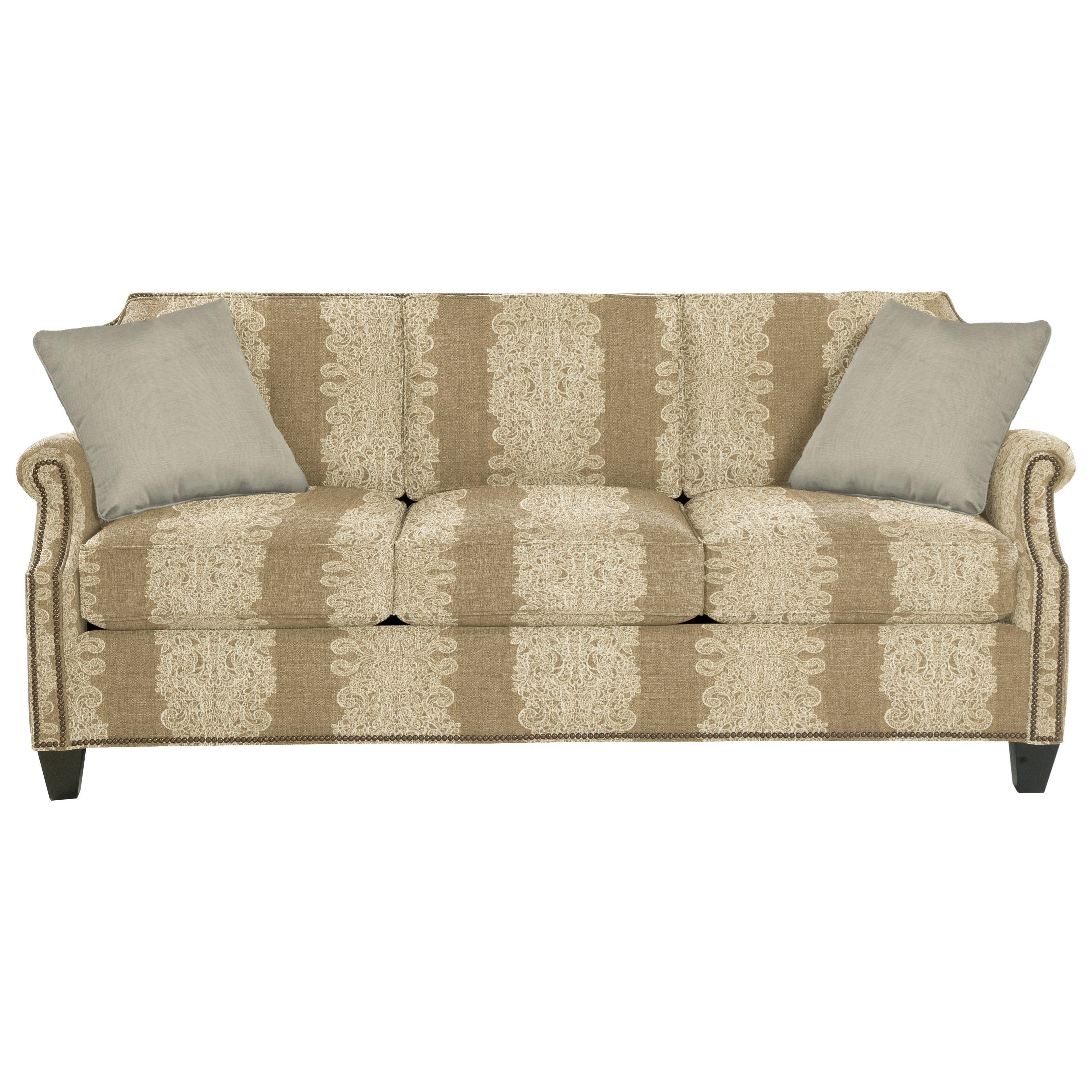 9383 Sofa by Craftmaster at Jacksonville Furniture Mart