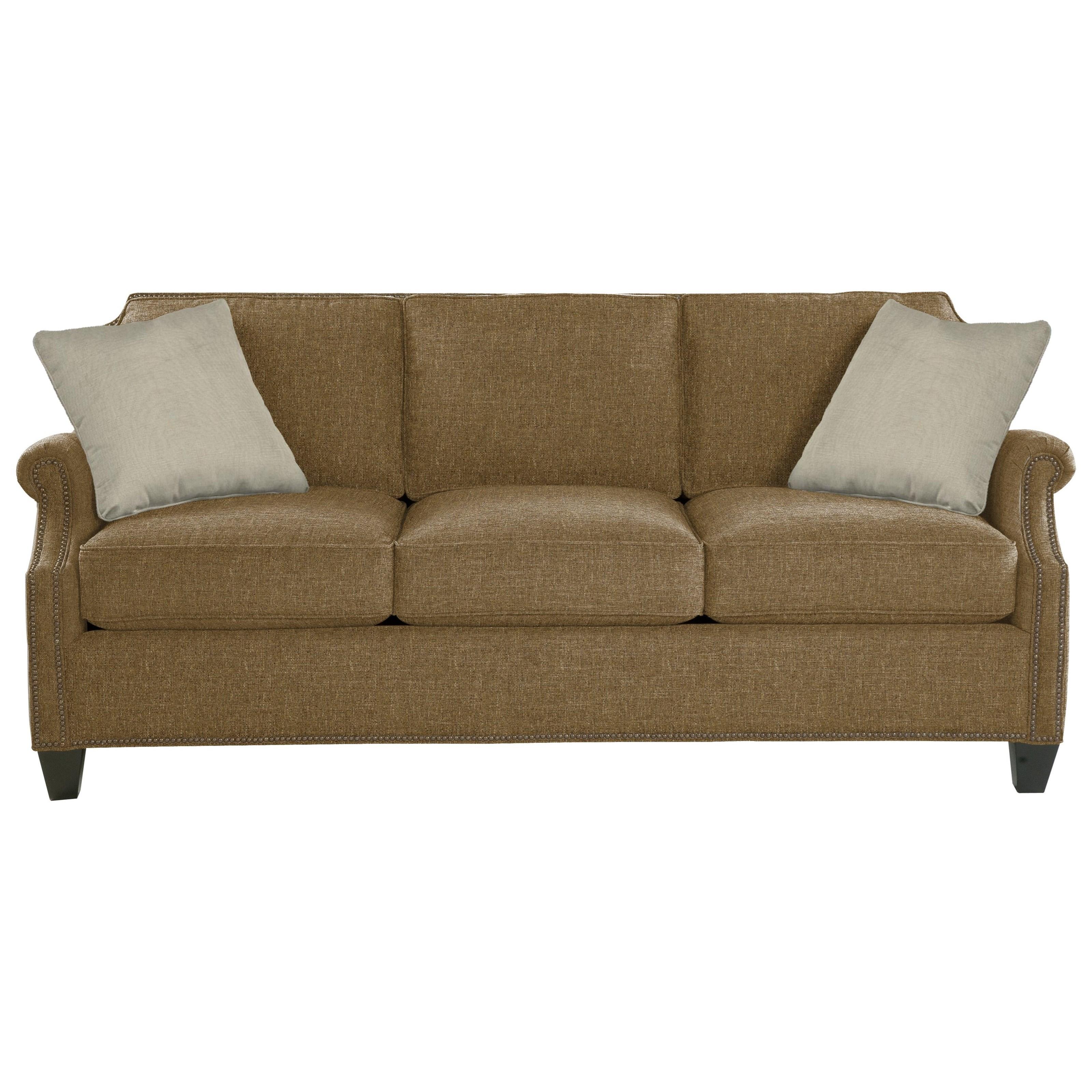 9383 Sofa by Craftmaster at Dean Bosler's