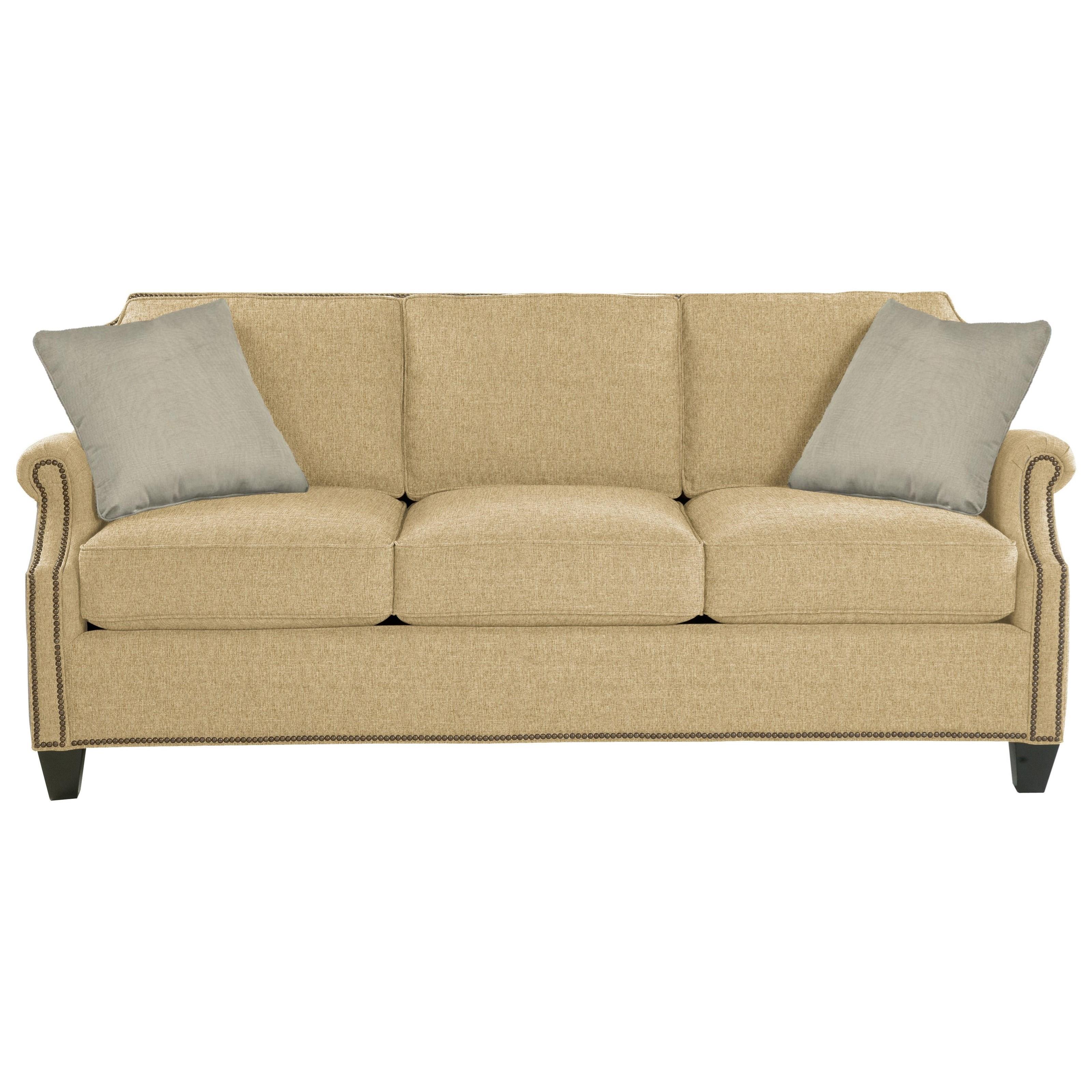 9383 Sofa by Craftmaster at Story & Lee Furniture