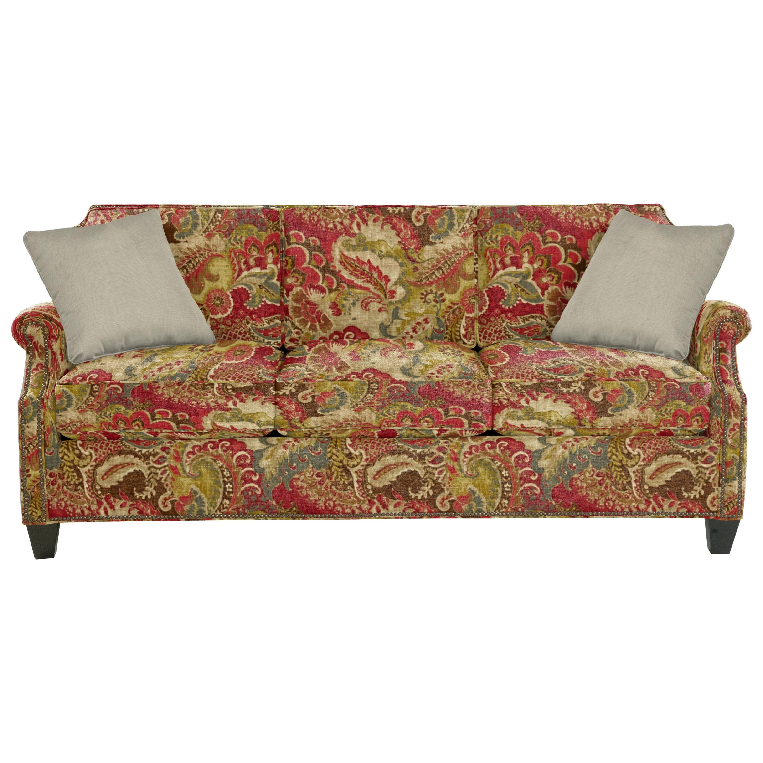 9383 Sofa by Craftmaster at Dean Bosler's
