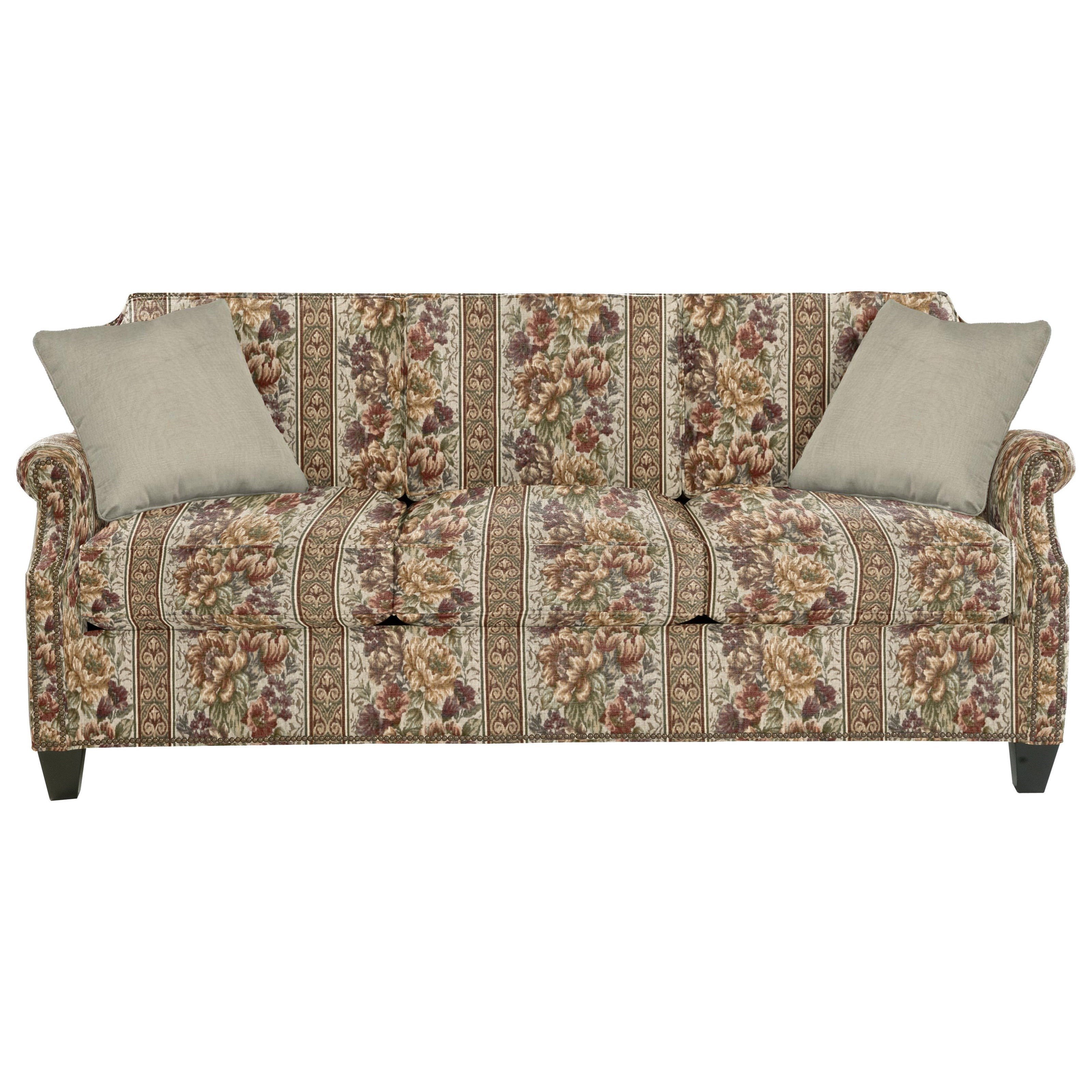 9383 Sofa by Craftmaster at Turk Furniture