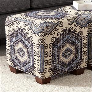 Craftmaster 0988 Ottoman